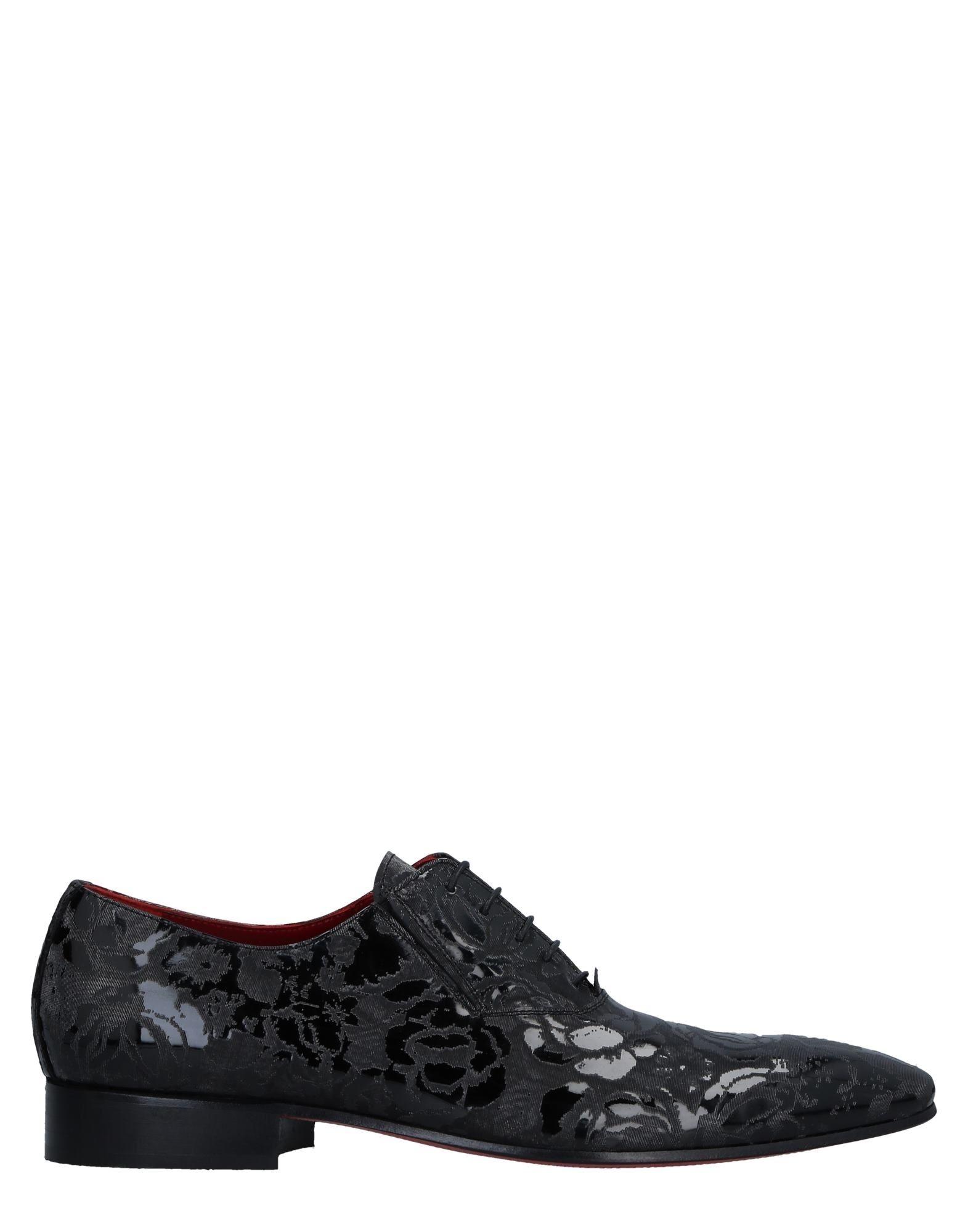 Giovanni Conti Schnürschuhe Herren  11519451GP Gute Qualität beliebte Schuhe