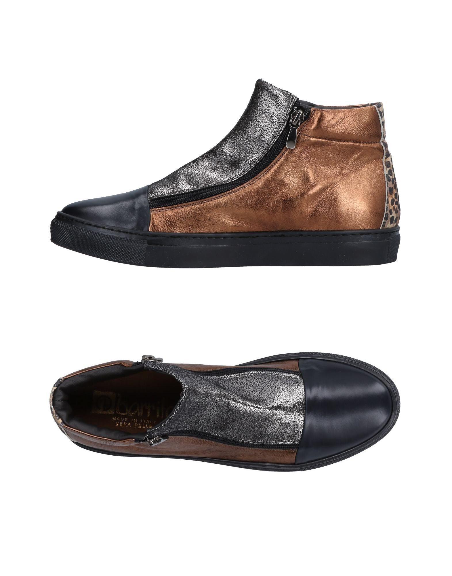 Moda Sneakers Ebarrito Donna - 11519460RJ