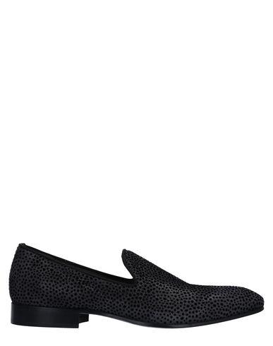 Zapatos con descuento Mocasín Giovanni Conti Hombre - Mocasines Giovanni Conti - 11519463FC Gris
