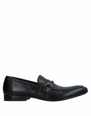 Zapatos con descuento Mocasín Giovanni Conti Hombre - Mocasines Giovanni Conti - 11519465JX Negro