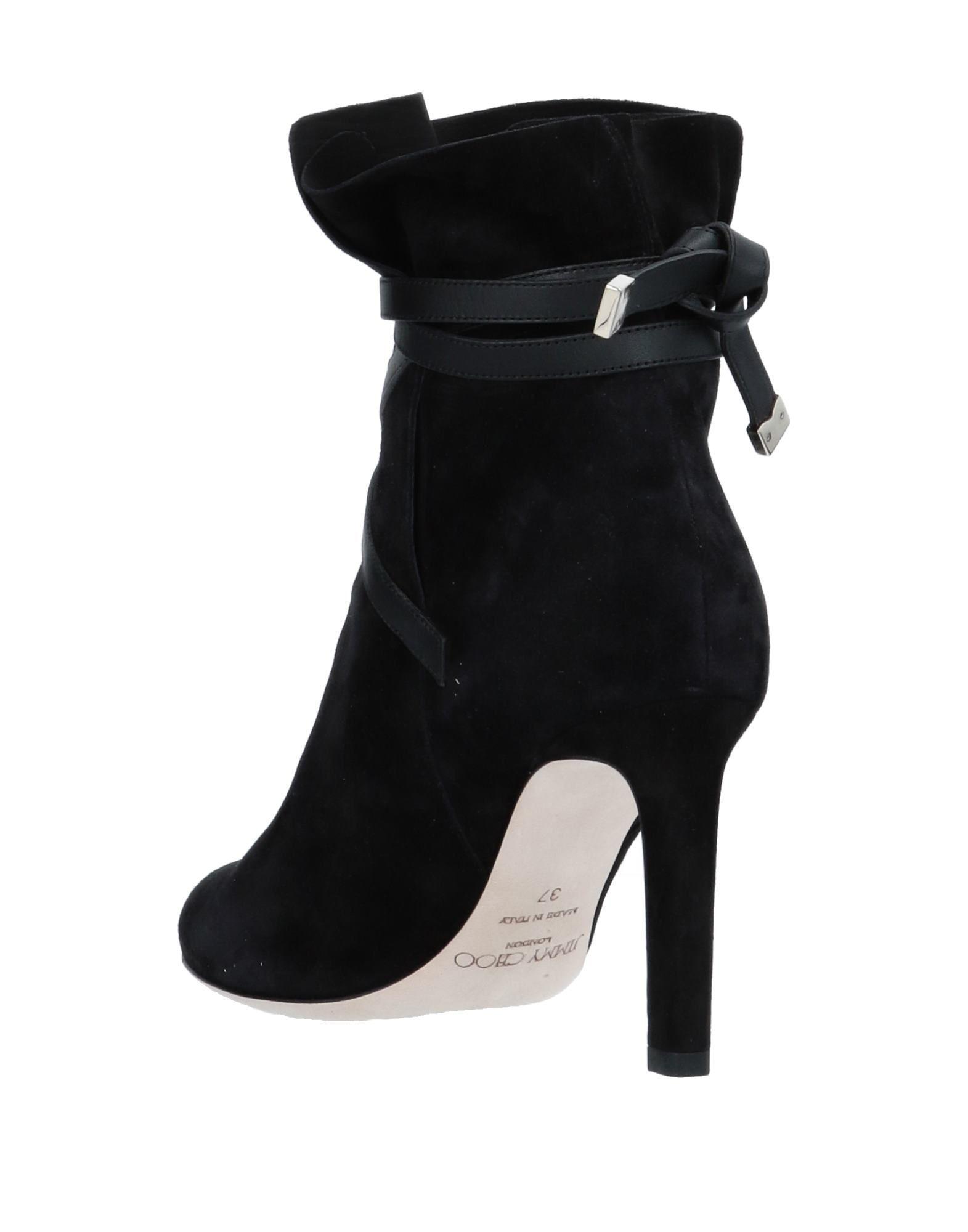 Jimmy Choo Stiefelette Damen Schuhe  11519468NWGünstige gut aussehende Schuhe Damen 5c5156
