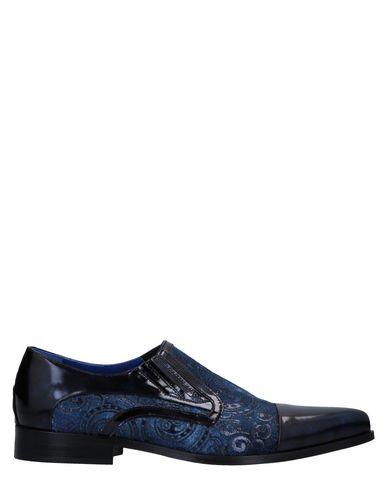 Zapatos con descuento Mocasín Giovanni Conti Hombre - Mocasines Giovanni Conti - 11519483BC Azul francés