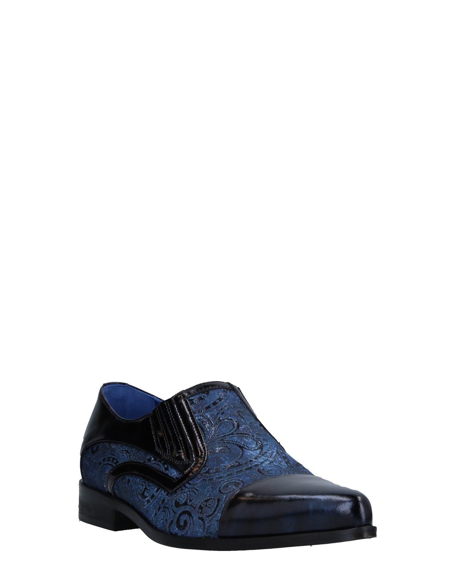Giovanni Conti Mokassins Herren  11519483BC Gute Qualität beliebte Schuhe