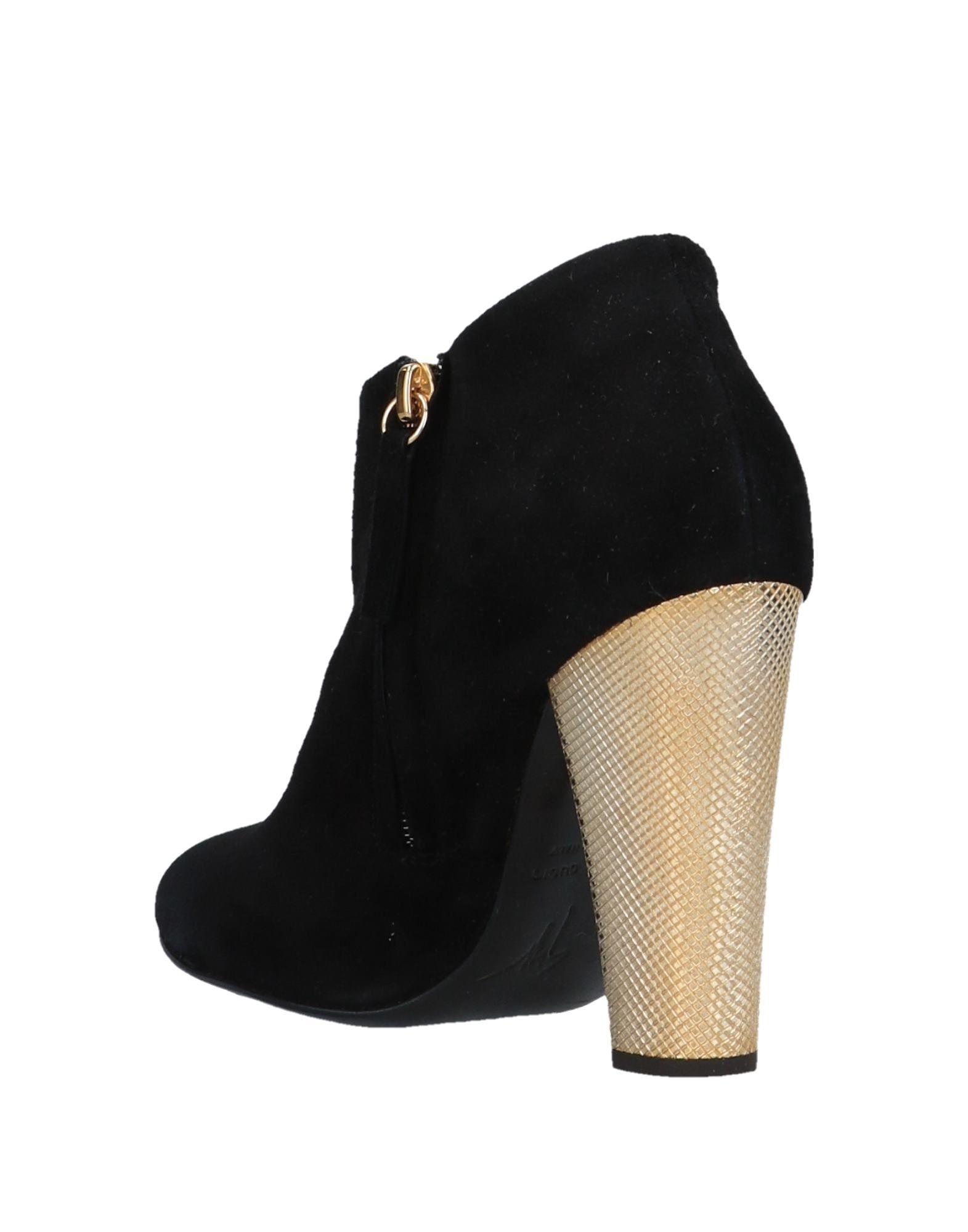 Jijil Stiefelette 11519489OLGünstige Damen  11519489OLGünstige Stiefelette gut aussehende Schuhe 0a61c0