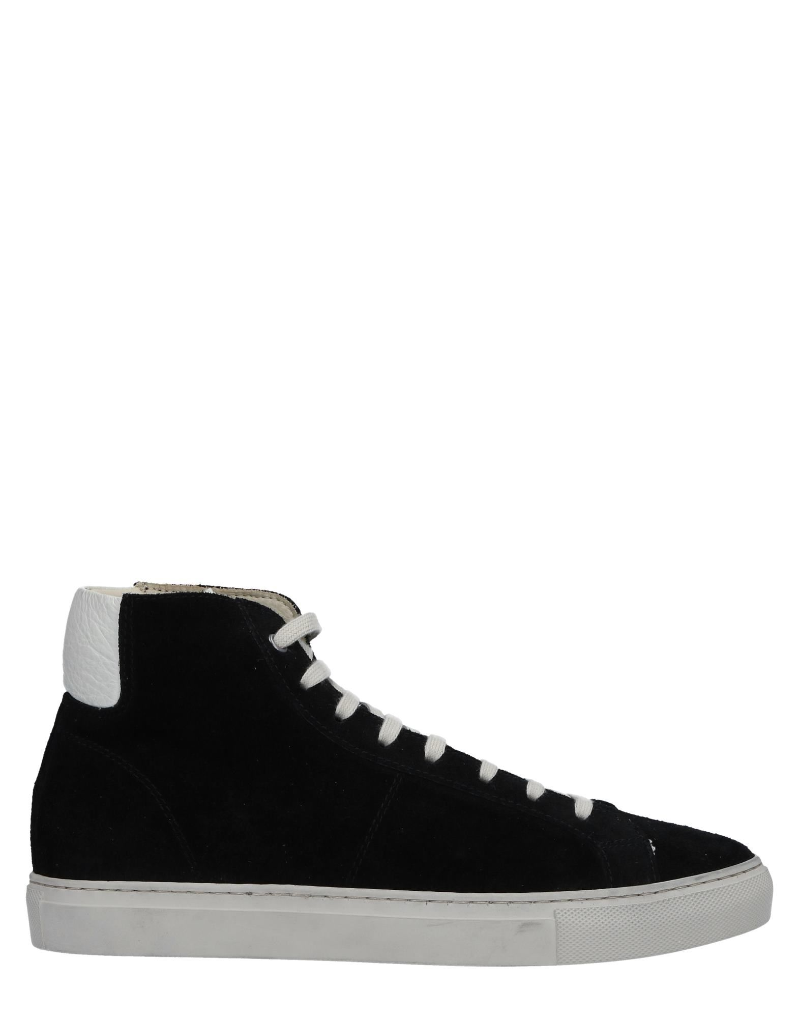 Sneakers Low Brand Uomo - 11519506IP