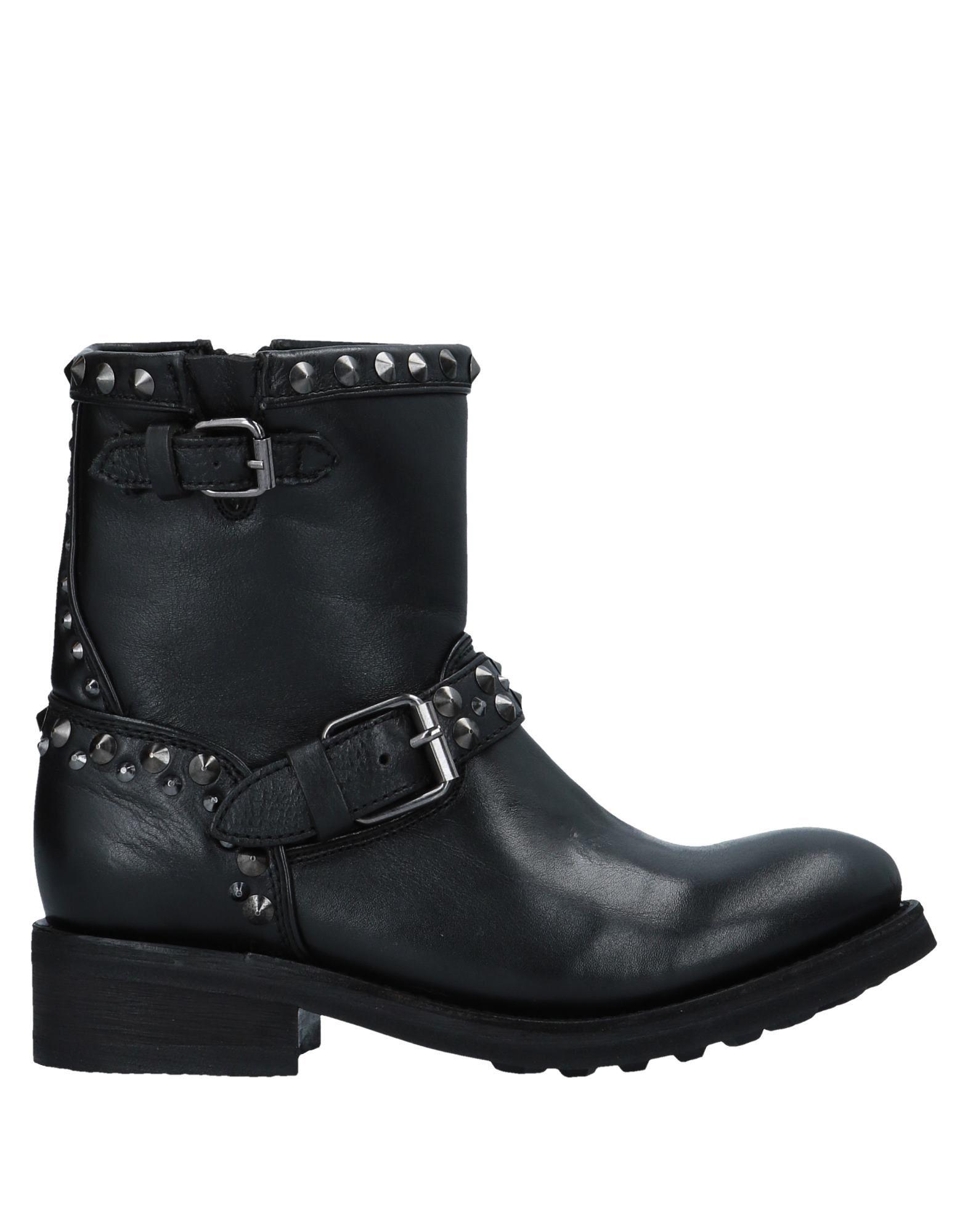 Rabatt Schuhe 11519510CM Ash Stiefelette Damen  11519510CM Schuhe bc1ede
