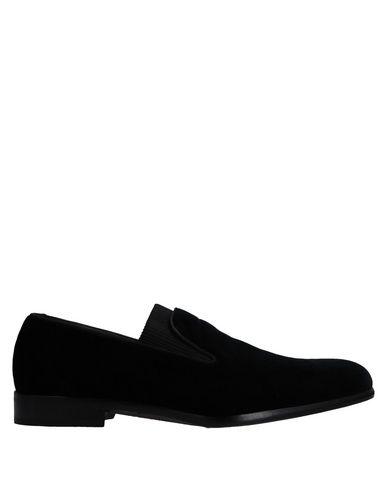 Zapatos con descuento Mocasín Dolce & Gabbana Hombre - Mocasines Dolce & Gabbana - 11519517RI Negro