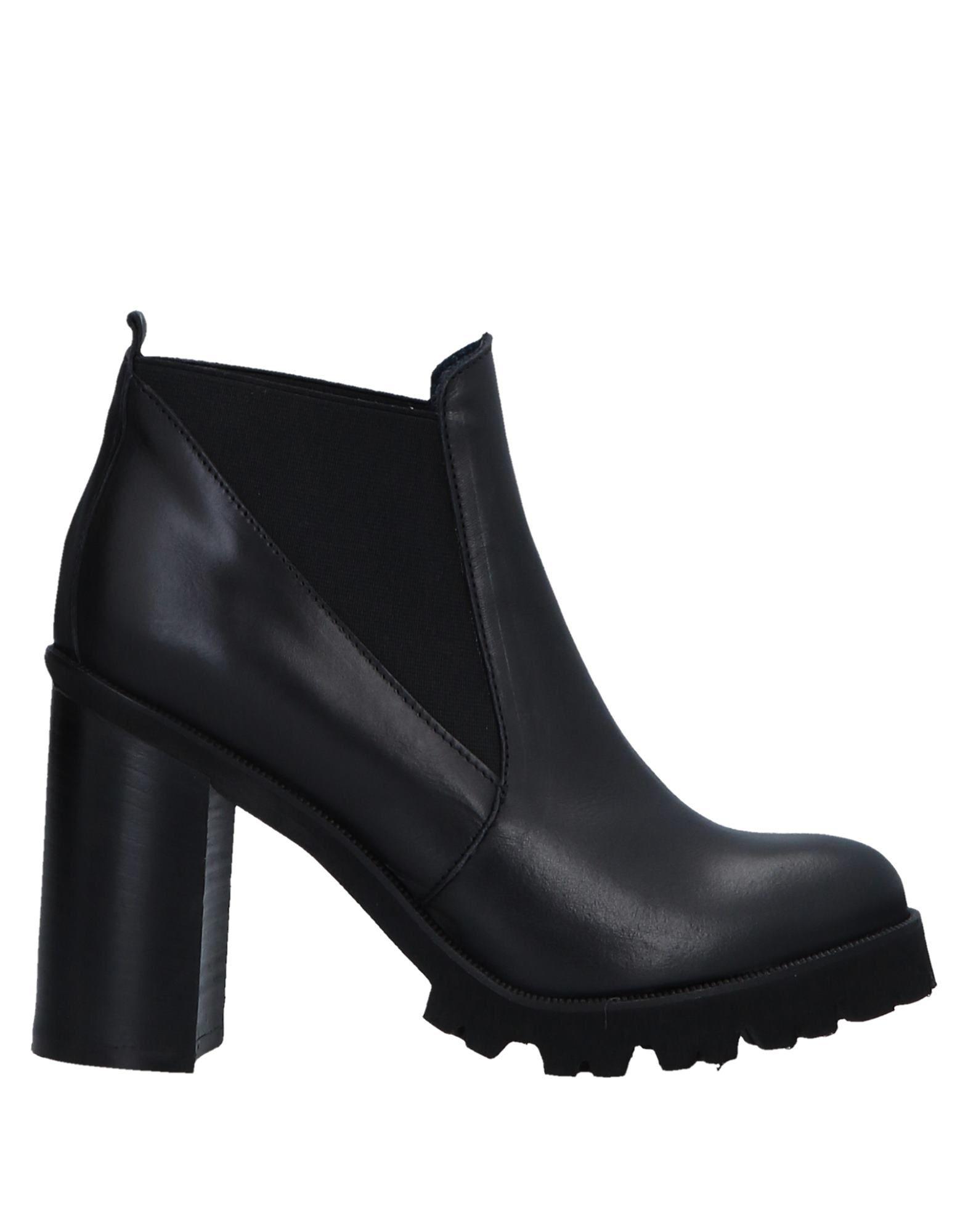 Gut um billige Schuhe zu tragenLe Ble Stiefelette Damen  11519520KK