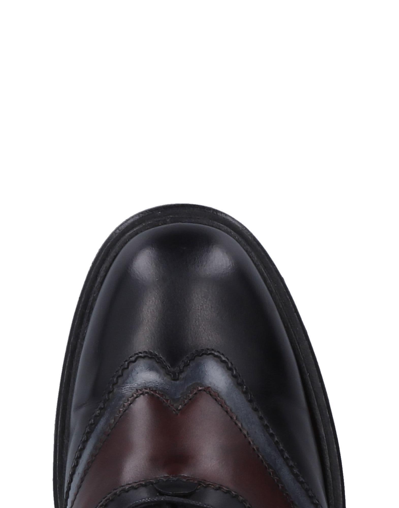 Stilvolle billige  Schuhe Fragiacomo Schnürschuhe Damen  billige 11519523PT d07154