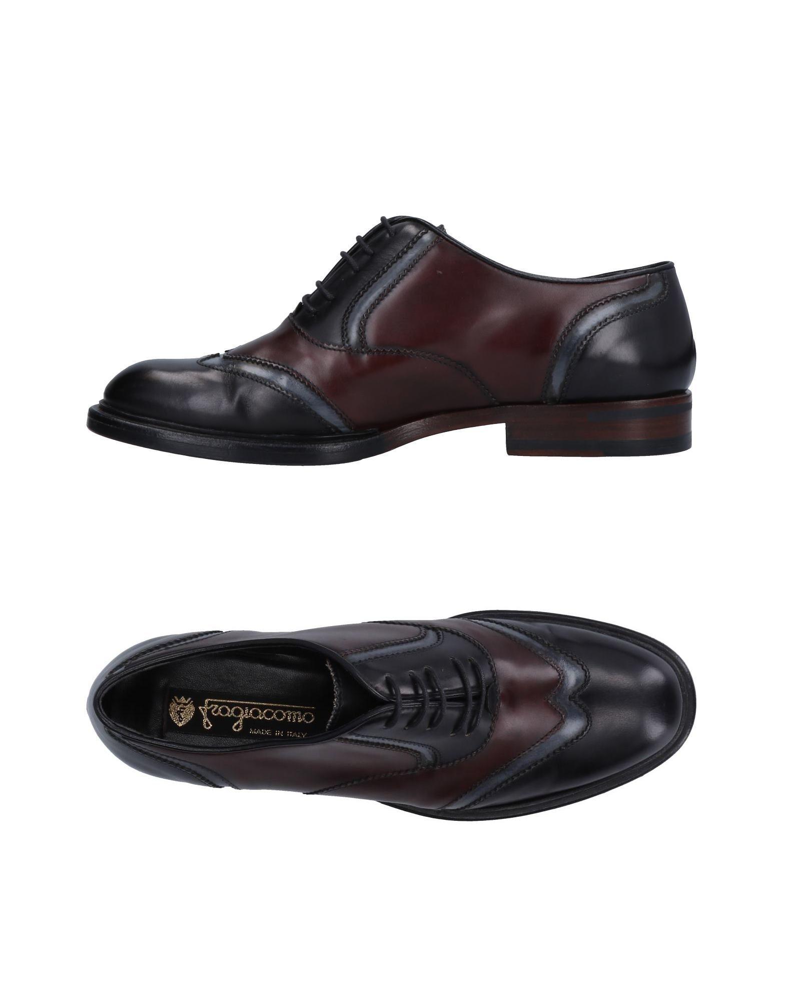 Haltbare Mode billige Schuhe Fragiacomo Schnürschuhe Damen  11519523PT Heiße Schuhe