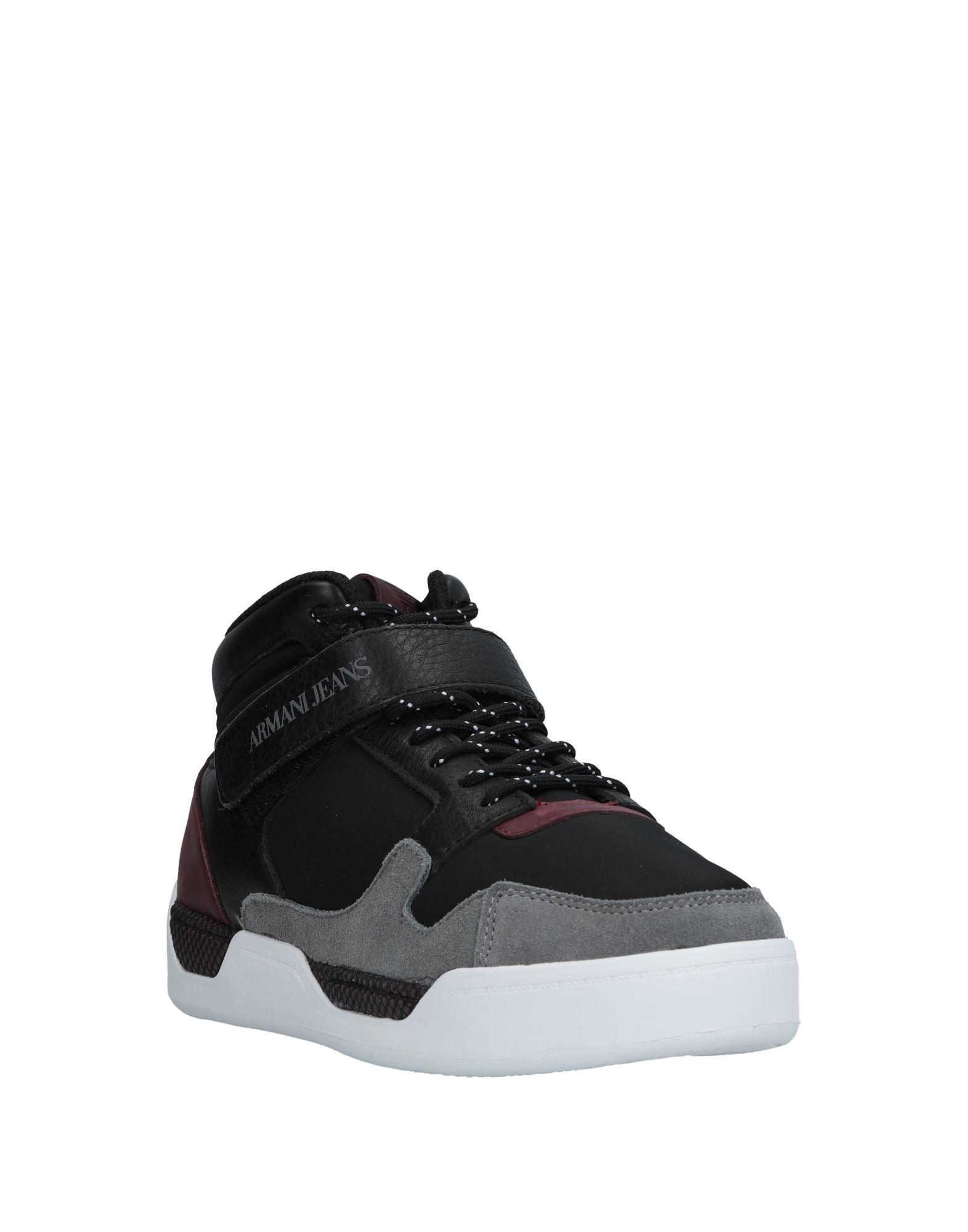 Armani Jeans Jeans Armani Sneakers Herren  11519528NH 3e9624