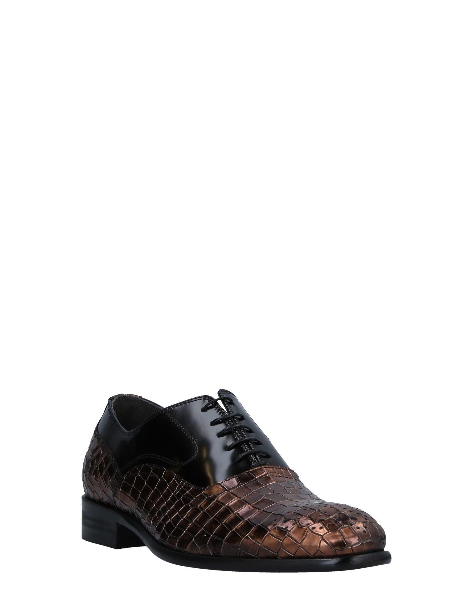 Giovanni Conti Schnürschuhe Herren  11519538XQ Gute Qualität beliebte Schuhe