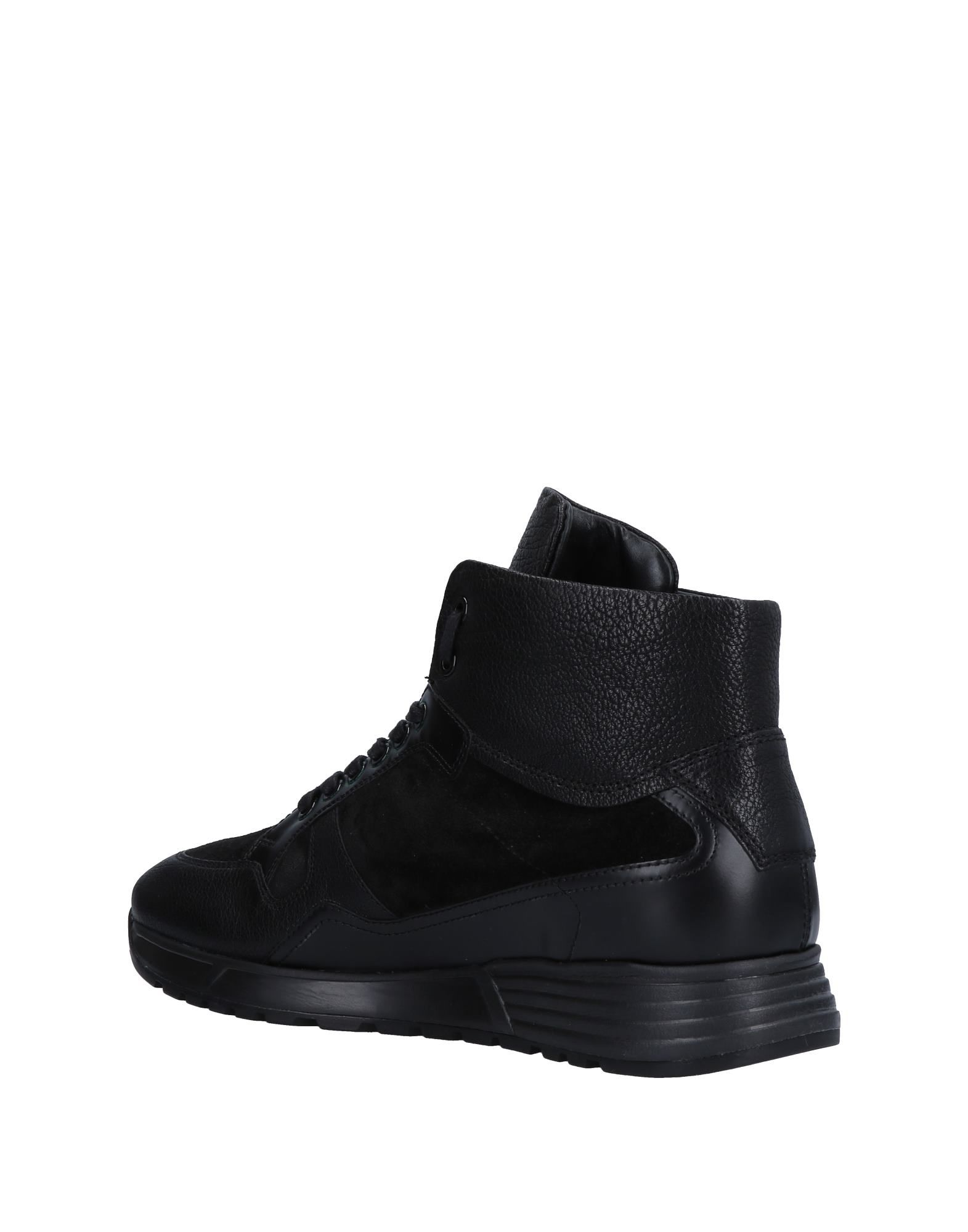 Armani Collezioni Sneakers Herren  11519541RJ Gute Qualität beliebte Schuhe