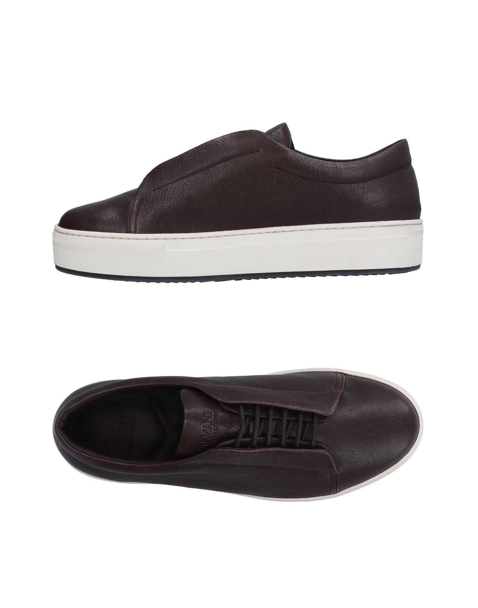 Sneakers Armani Collezioni Uomo - 11519546DH