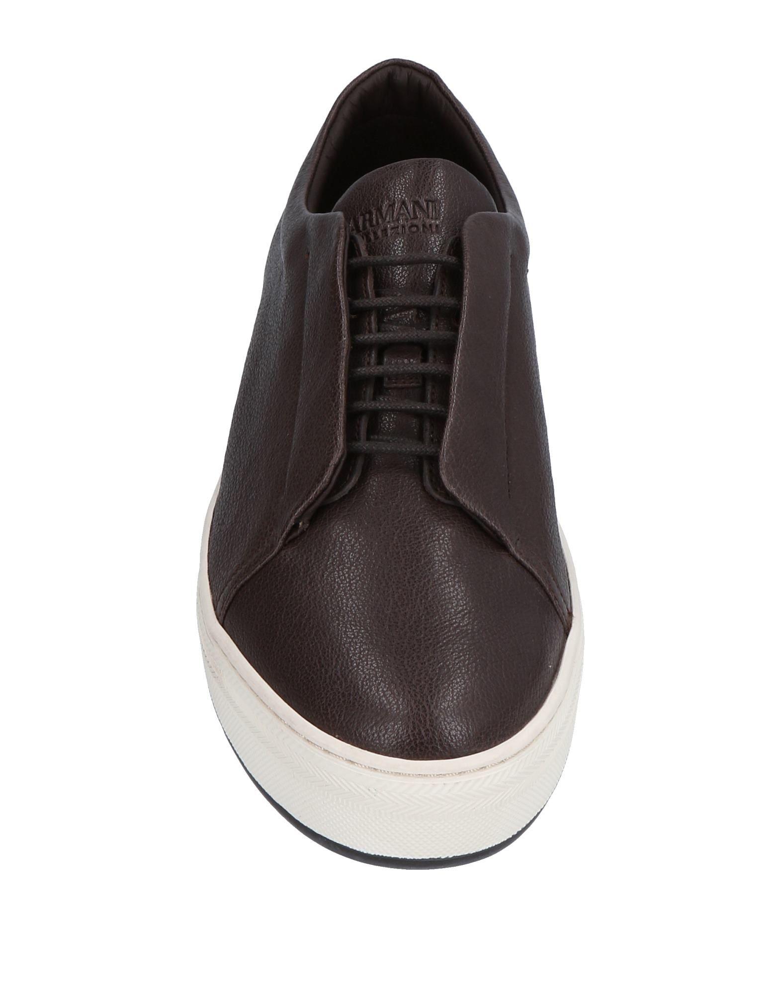 Armani Collezioni Sneakers Herren  11519546DH Gute Qualität beliebte beliebte Qualität Schuhe 2f62f9