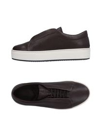 f031a19882 Armani Collezioni Sneakers - Armani Collezioni Uomo - YOOX
