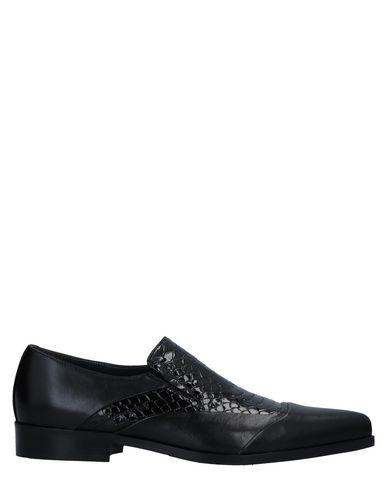 Zapatos con descuento Mocasín Giovanni Conti Hombre - Mocasines Giovanni Conti - 11519574VI Negro