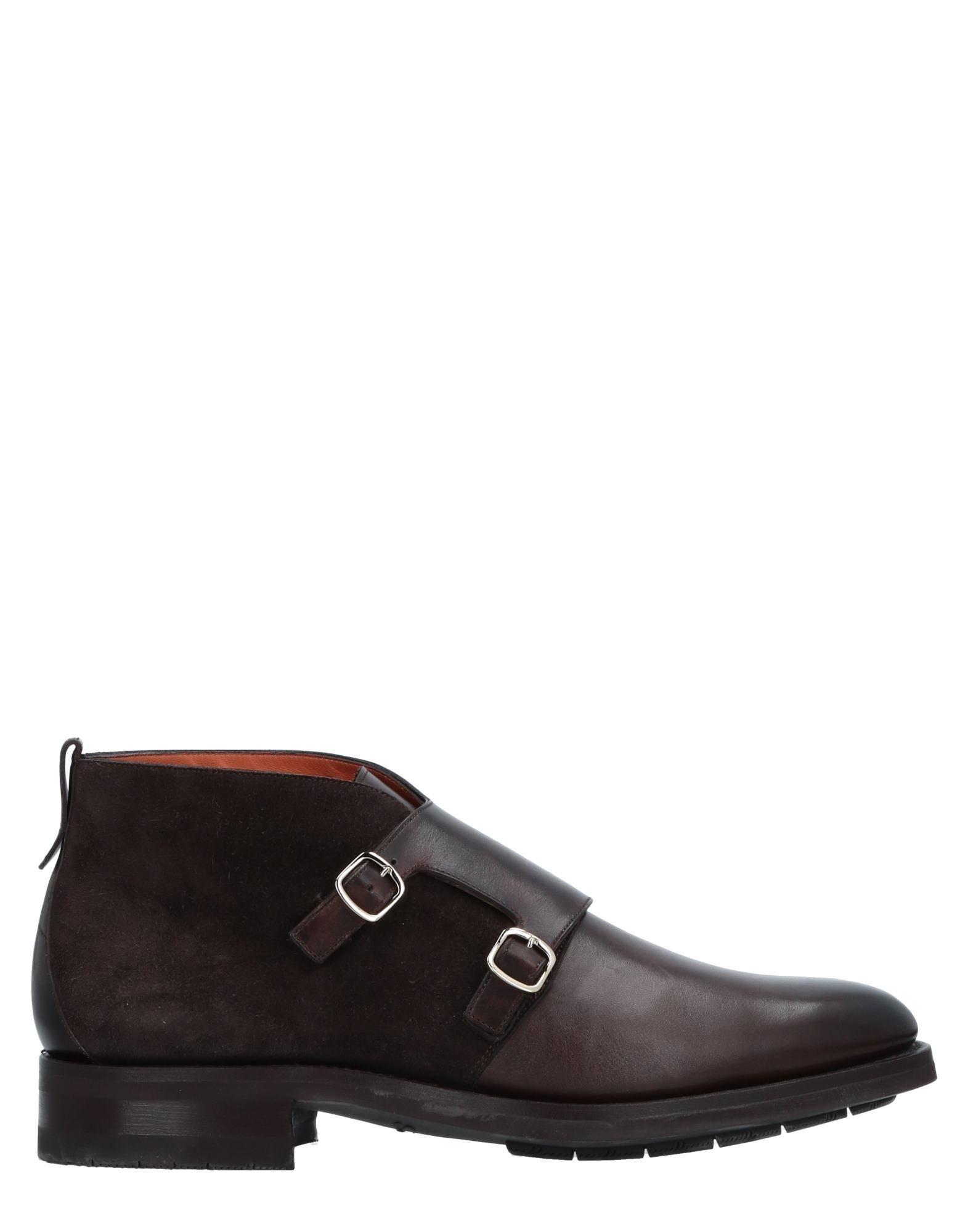 Santoni Stiefelette Herren  11519578HF Gute Qualität beliebte Schuhe