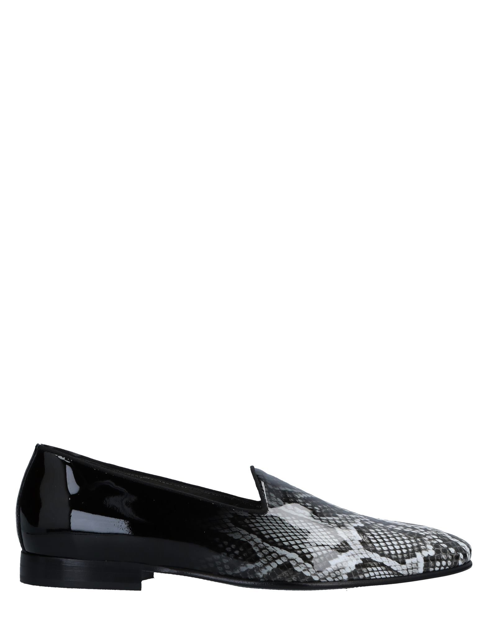 Michel Simon Mokassins Herren  11519582OL Gute Qualität beliebte Schuhe