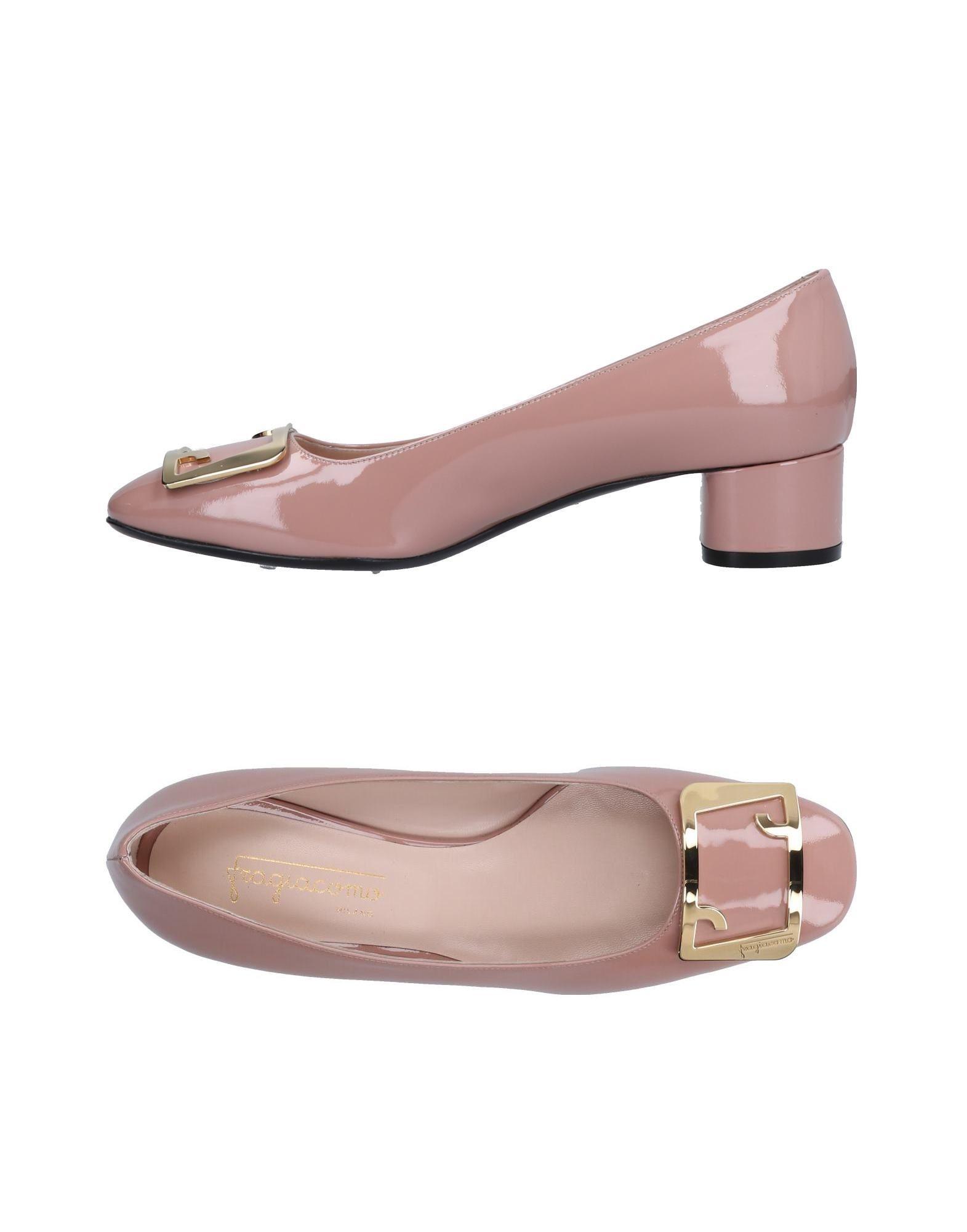 Stilvolle Damen billige Schuhe Fragiacomo Pumps Damen Stilvolle  11519583WM 7d0fed