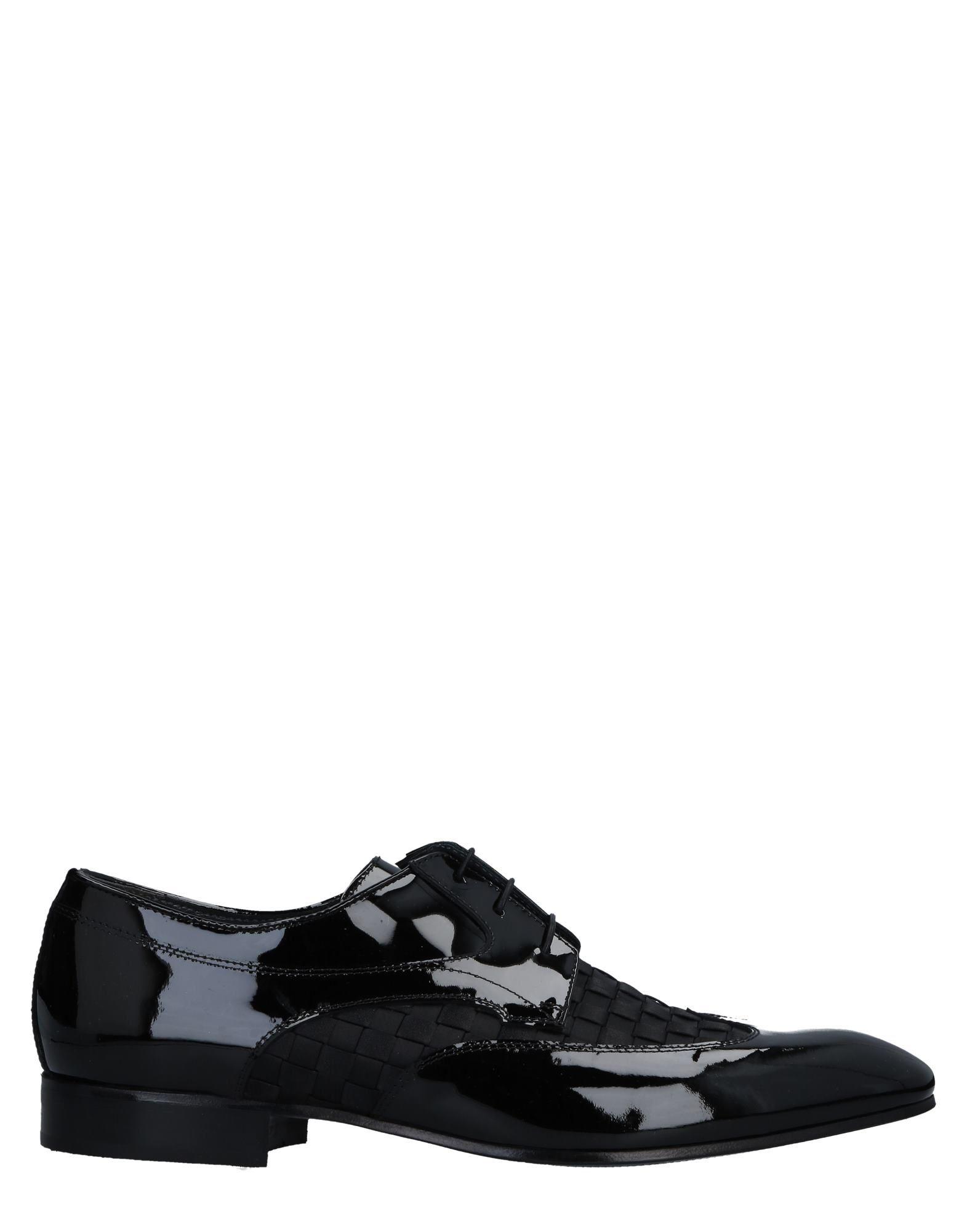 Giovanni Conti Schnürschuhe Herren  11519593RQ Gute Qualität beliebte Schuhe