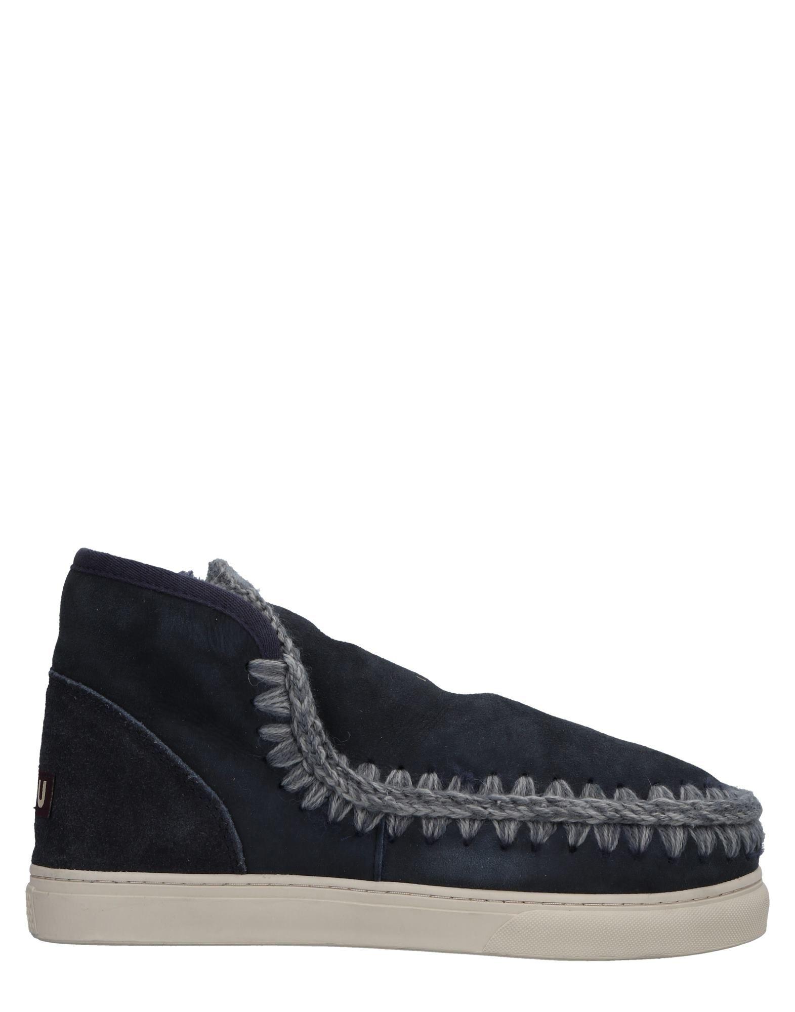 Mou Sneakers Herren  11519600VV Gute Qualität beliebte Schuhe