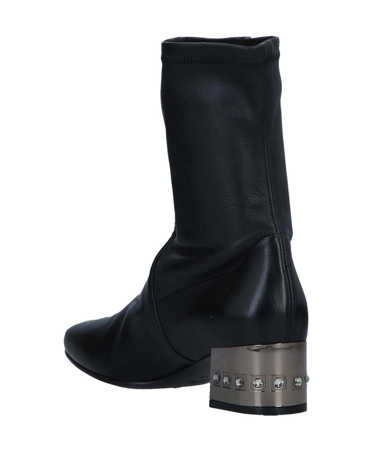 Fragiacomo Stiefelette Damen Schuhe  11519602CGGünstige gut aussehende Schuhe Damen 57c97b