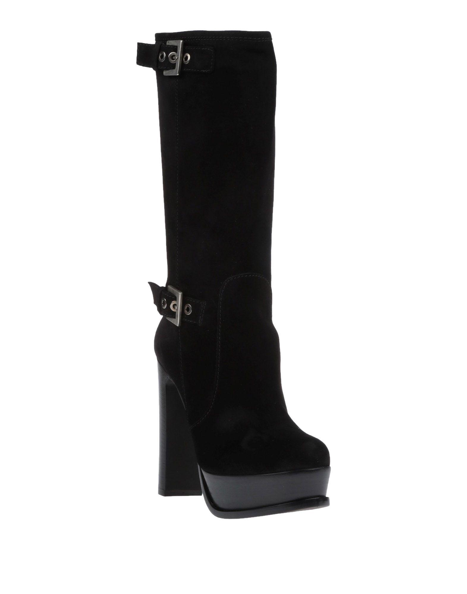 Rabatt Schuhe  Maria Cristina Stiefel Damen  Schuhe 11519609LH a14671