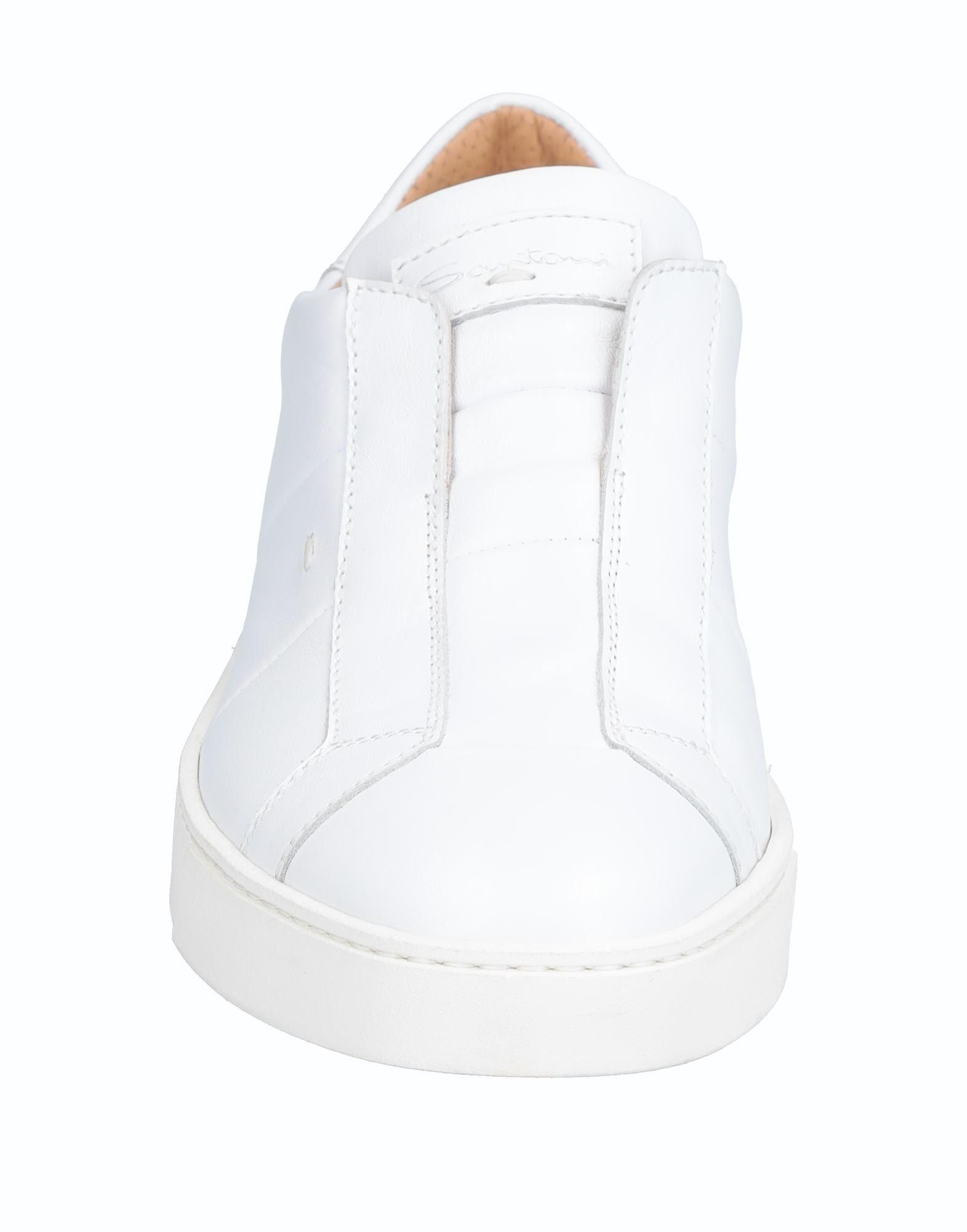 Santoni Sneakers Herren Herren Herren  11519611LP 32ea44