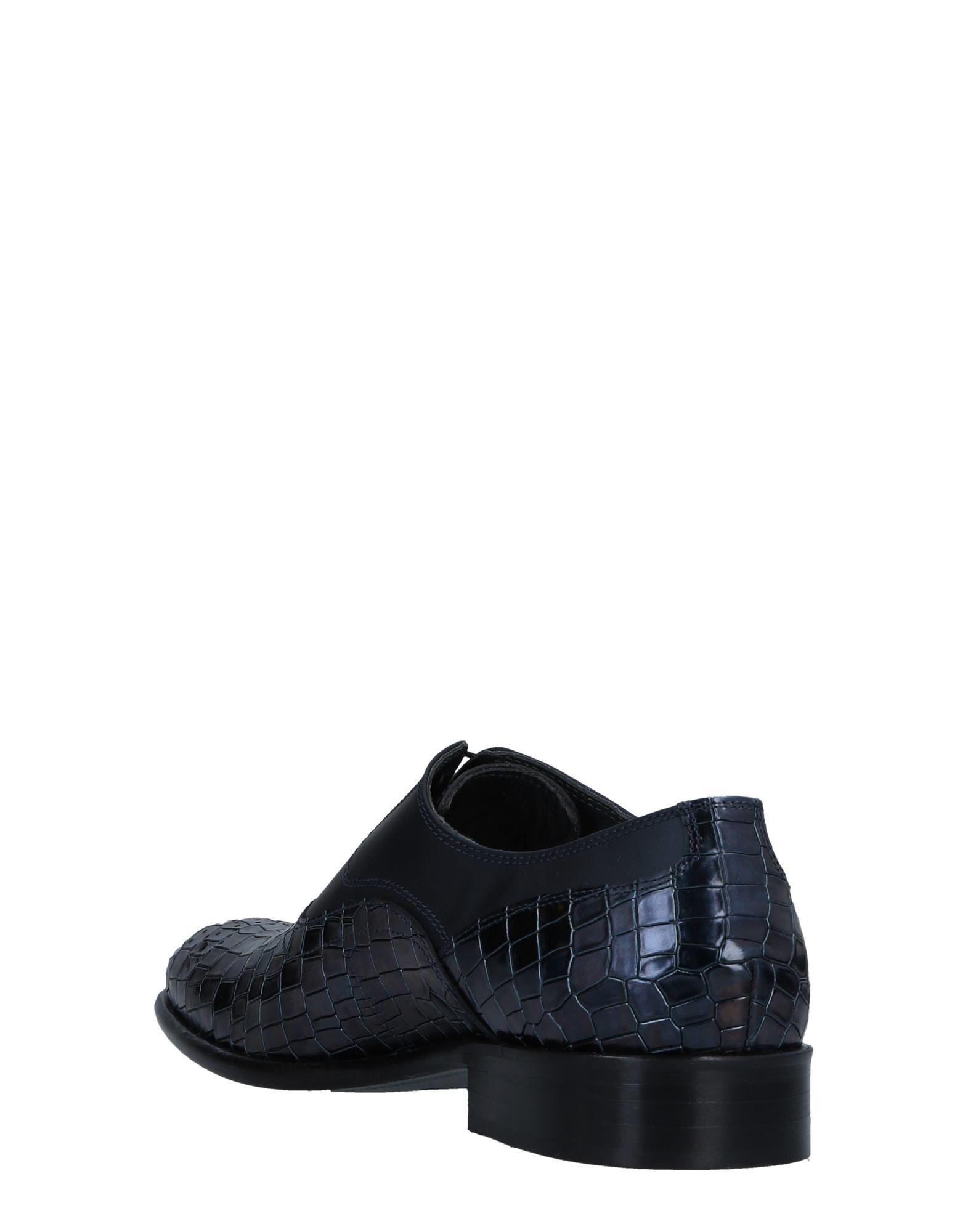 Giovanni Conti Schnürschuhe Herren  11519616HE Gute Qualität beliebte Schuhe