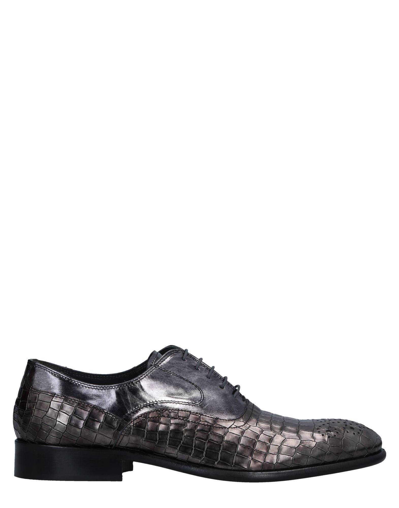 Giovanni Conti Schnürschuhe Herren  11519617VE Gute Qualität beliebte Schuhe
