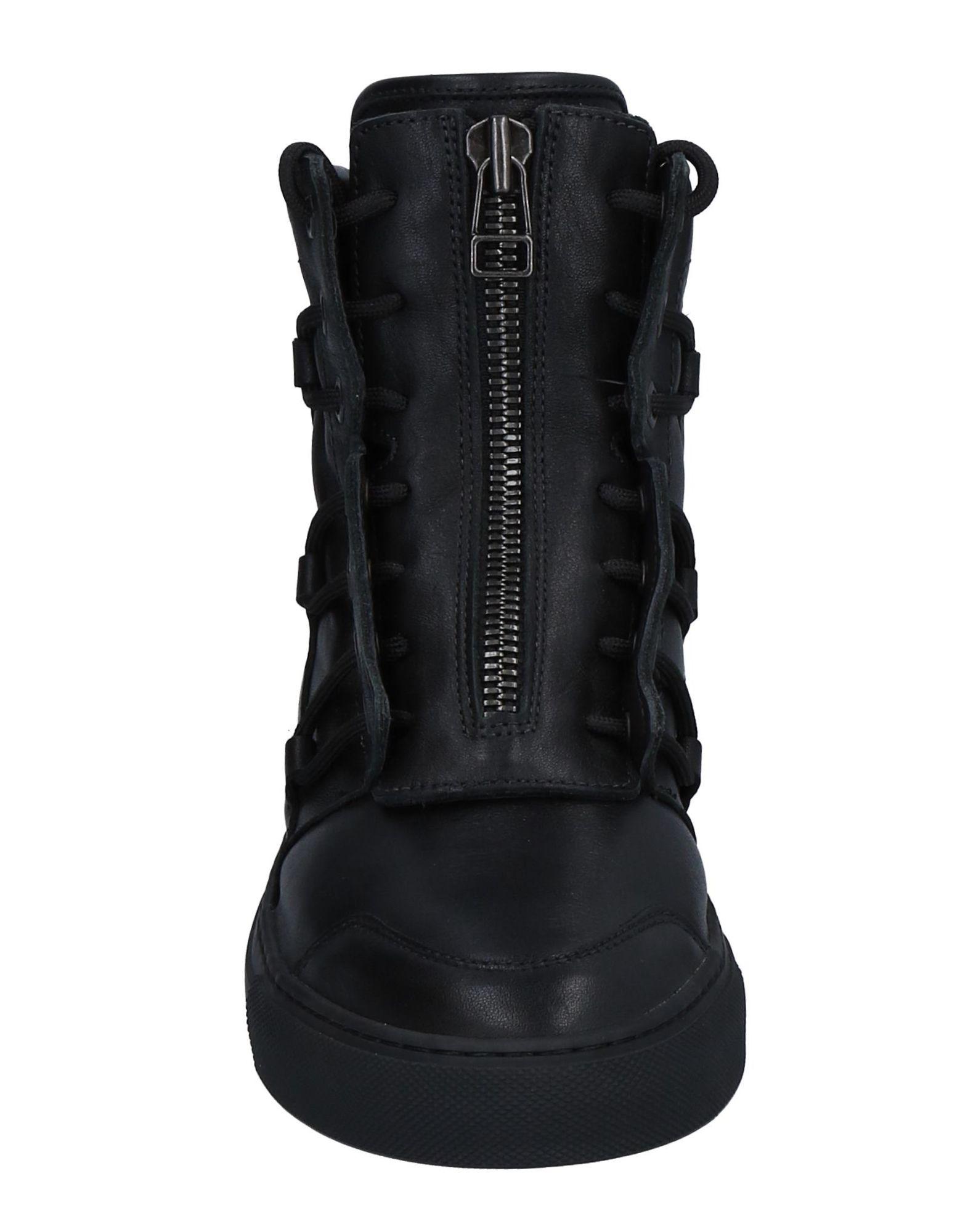 Helmut Lang Sneakers Sneakers Lang Herren  11519620PS Neue Schuhe 0a61cb