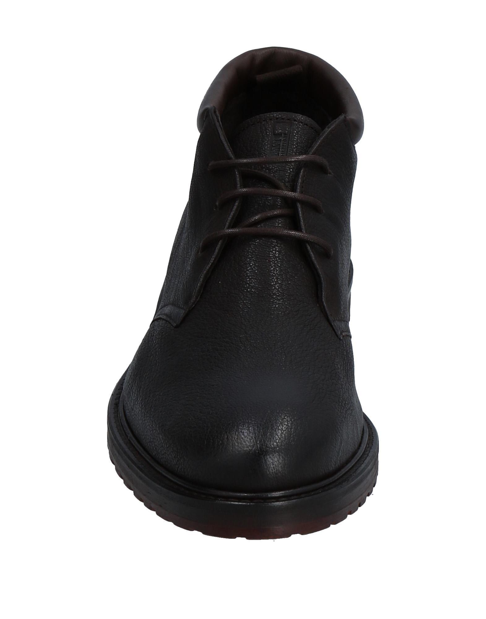 Armani Collezioni Stiefelette Stiefelette Collezioni Herren  11519622HI Neue Schuhe 6b6275