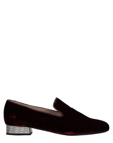 Los últimos zapatos de hombre y mujer Mocasín Voile Blanche Mujer - Mocasines Voile Blanche- 11107206PK Burdeos