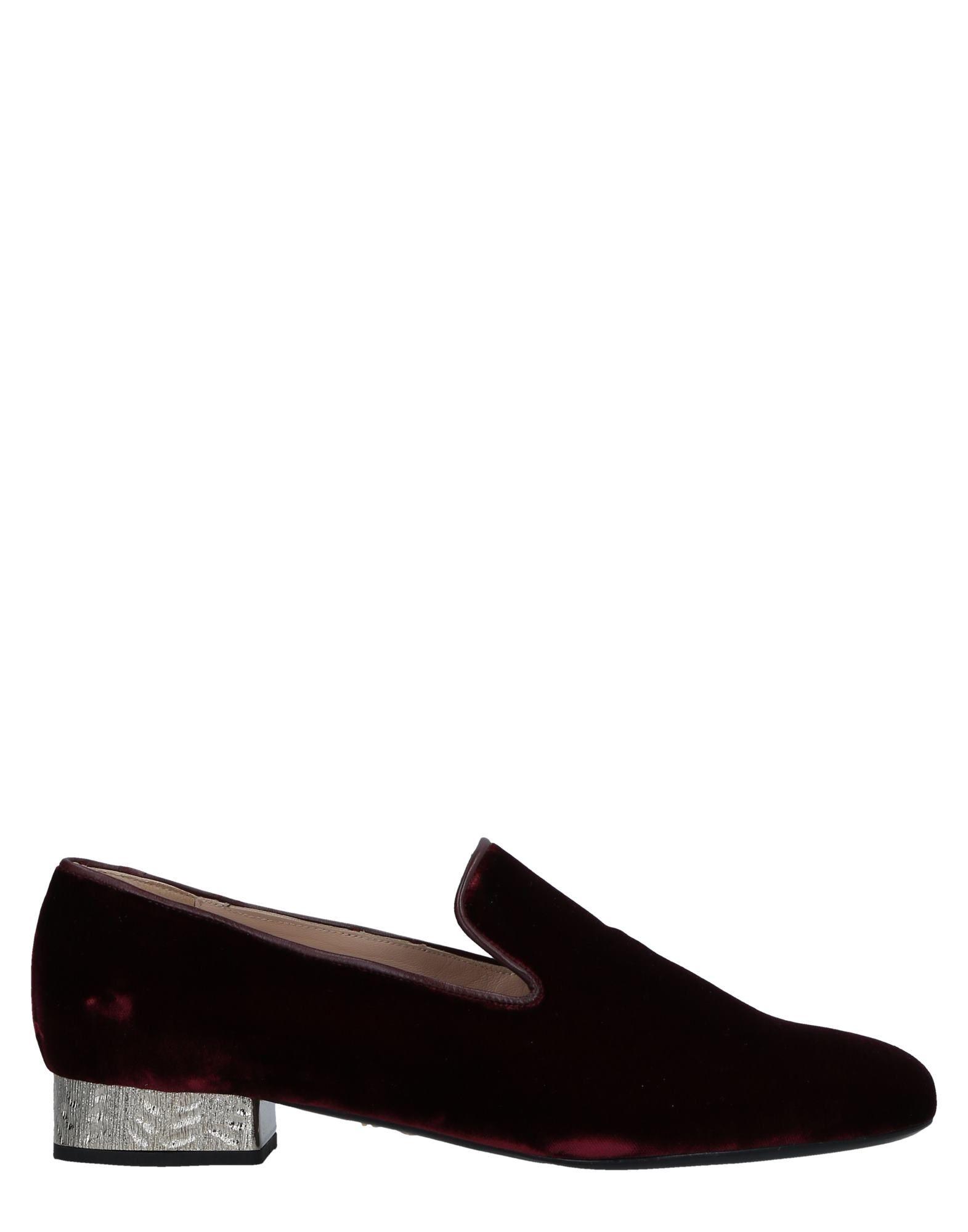 Rabatt Schuhe Fragiacomo Mokassins Damen  11519623PO