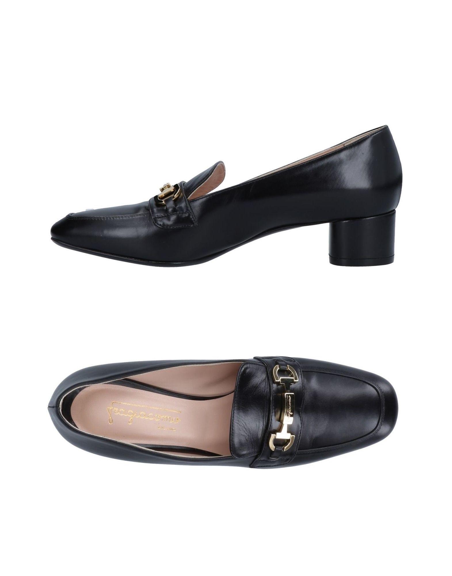 Haltbare Mode billige Schuhe Fragiacomo Mokassins Damen  11519627RO Heiße Schuhe