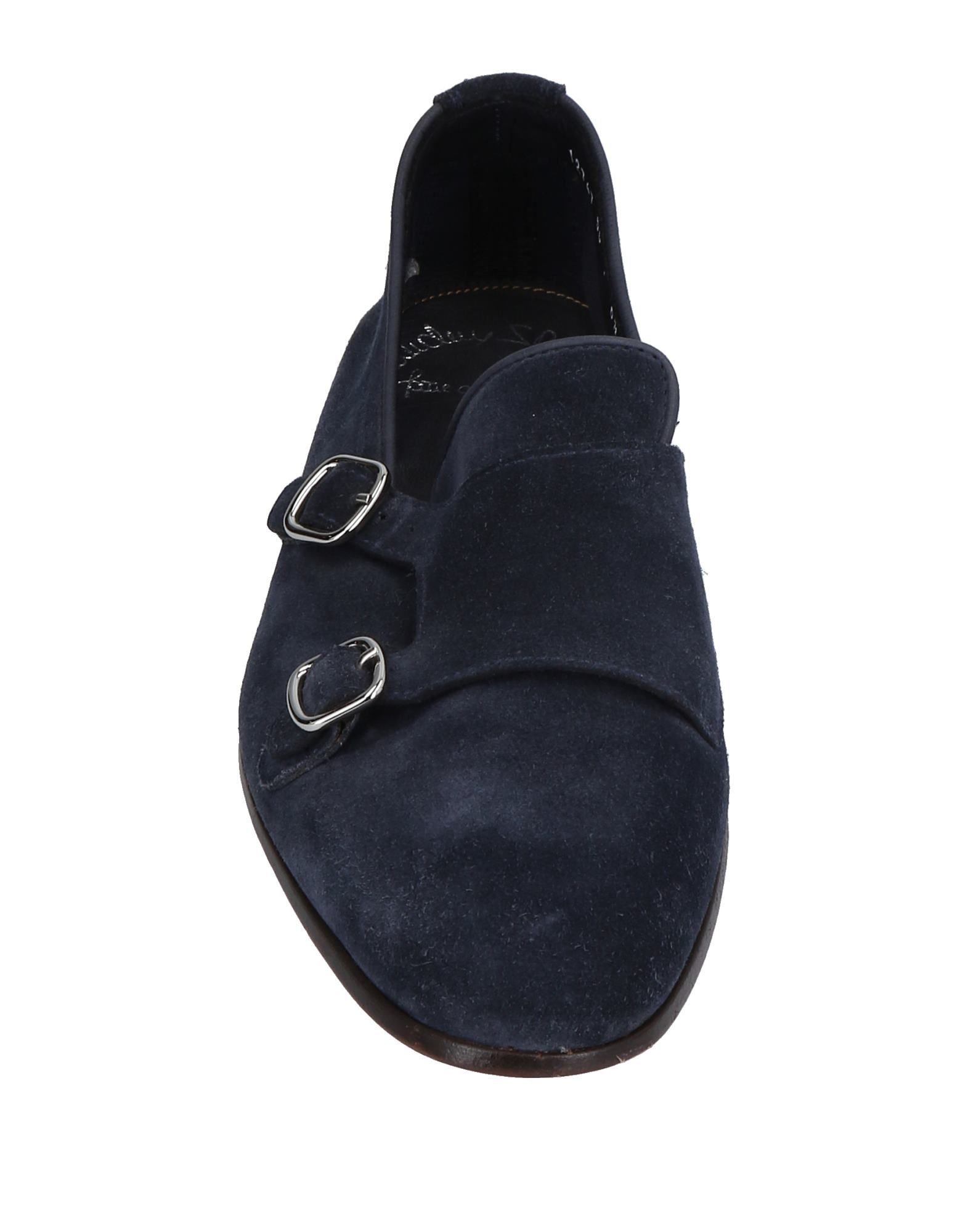 Santoni Santoni Santoni Mokassins Herren  11519630PF Heiße Schuhe aa5912