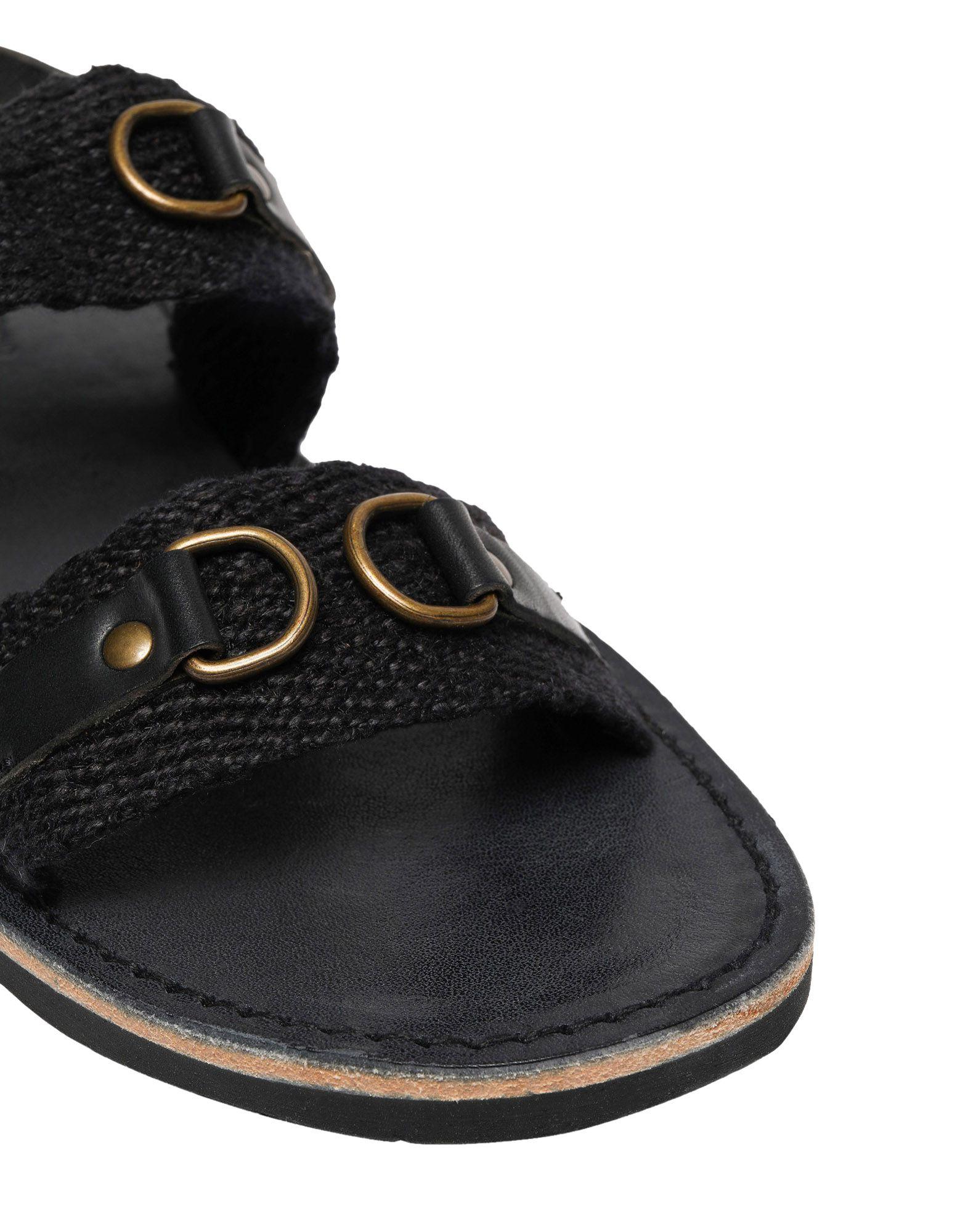 Isabel Marant Étoile Sandalen Damen strapazierfähige  11519640DMGut aussehende strapazierfähige Damen Schuhe 38f07f