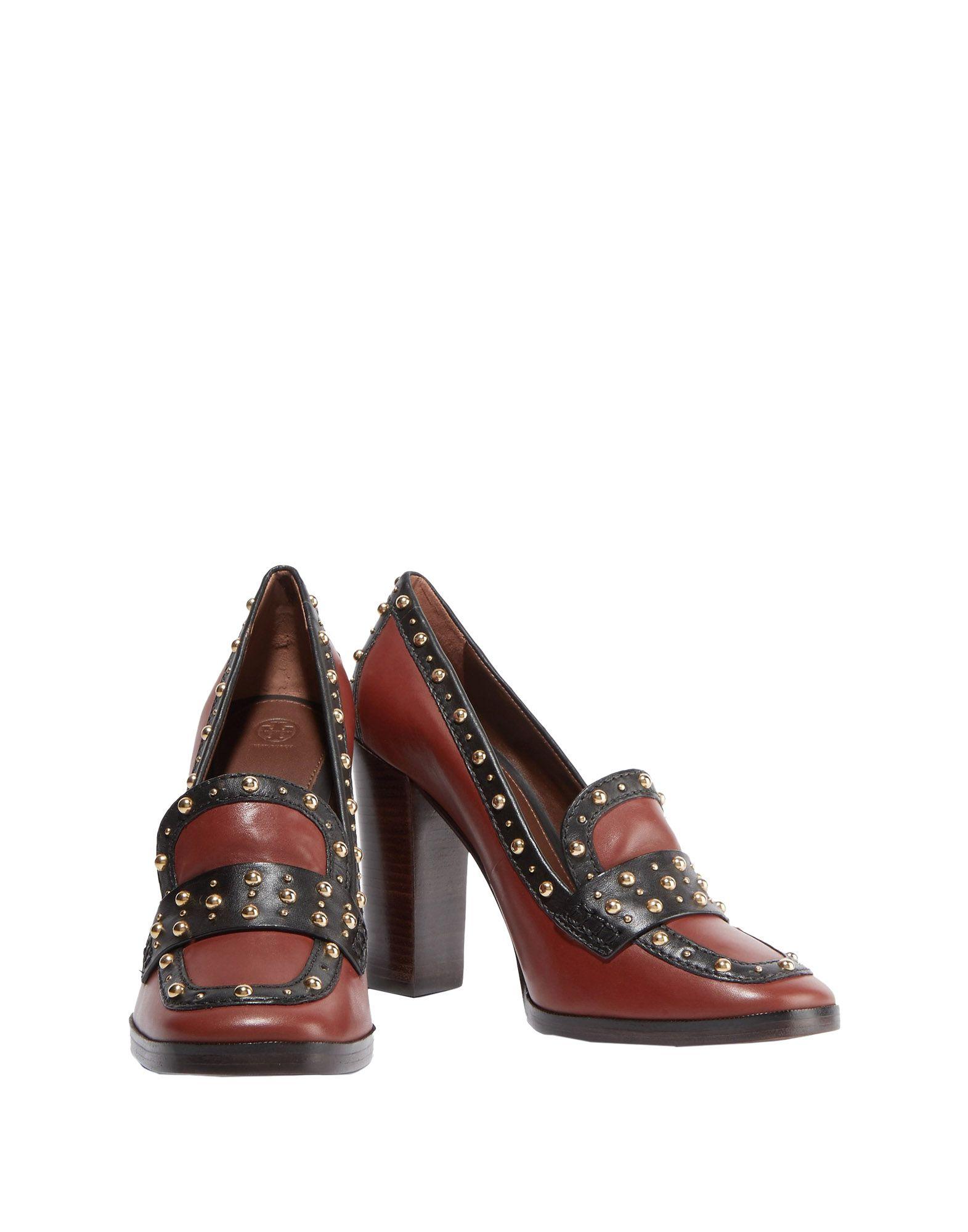 Tory Burch Mokassins Damen  11519645LPGut aussehende strapazierfähige Schuhe