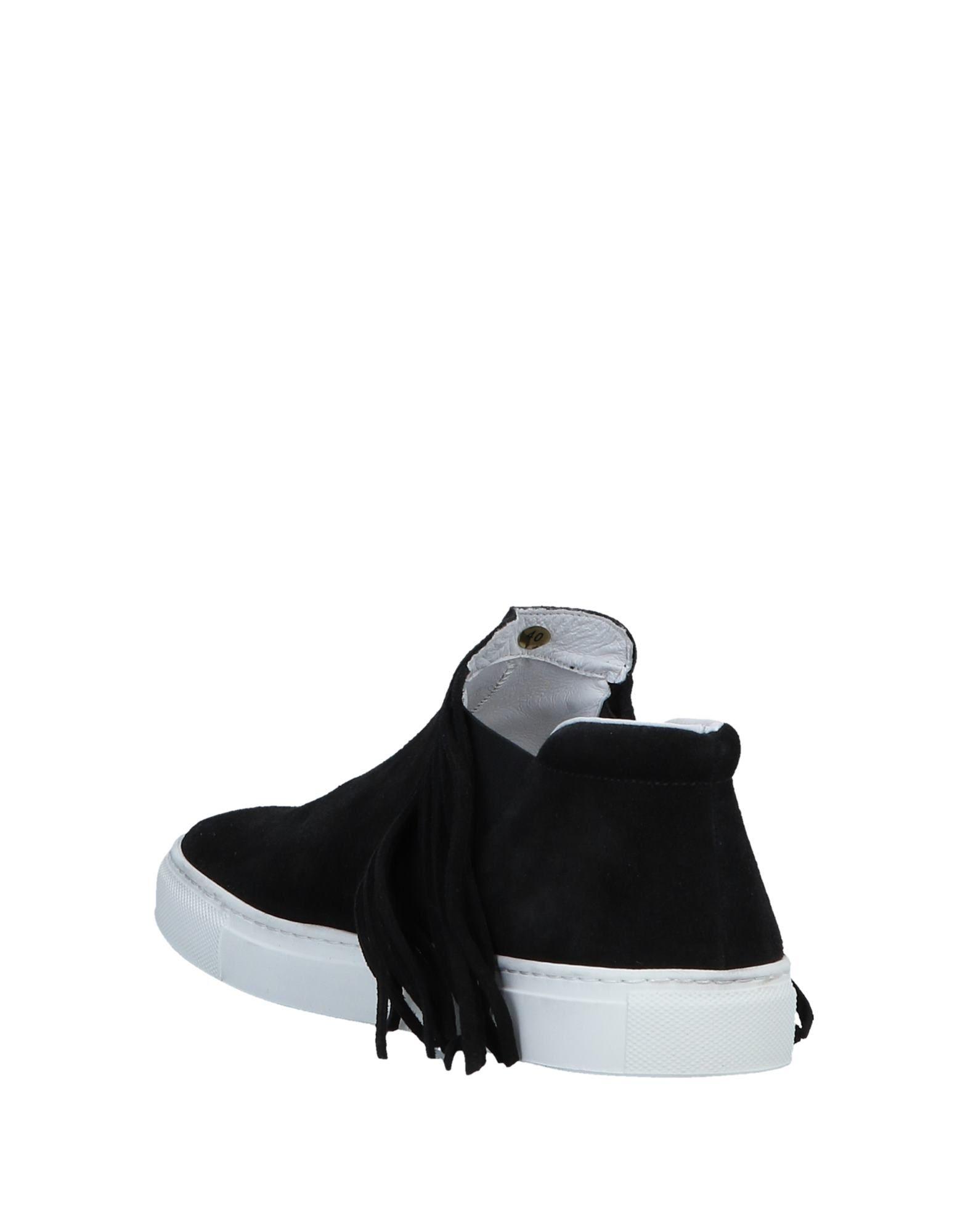 Gut um Sneakers billige Schuhe zu tragenThe Editor Sneakers um Damen  11519655KG 013ef8
