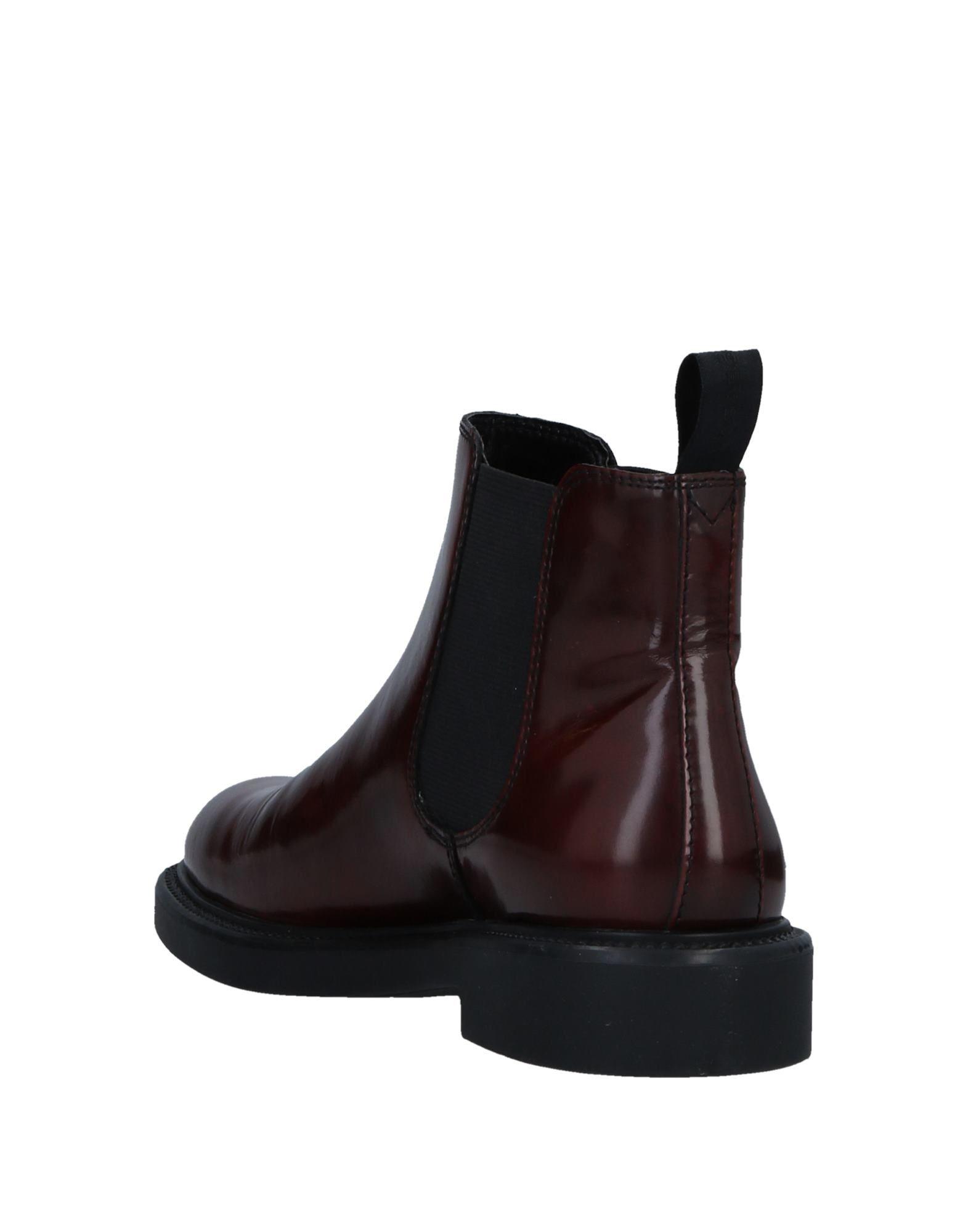 Chelsea Boots Vagabond Shoemakers Donna - 11519656PG