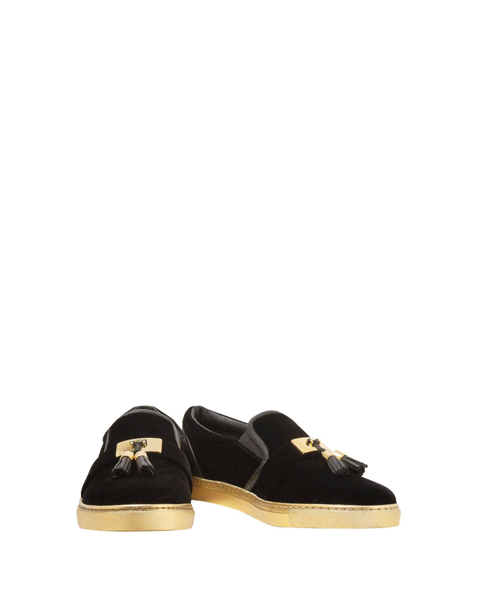 Balmain Sneakers Damen  11519659ISGünstige gut aussehende Schuhe