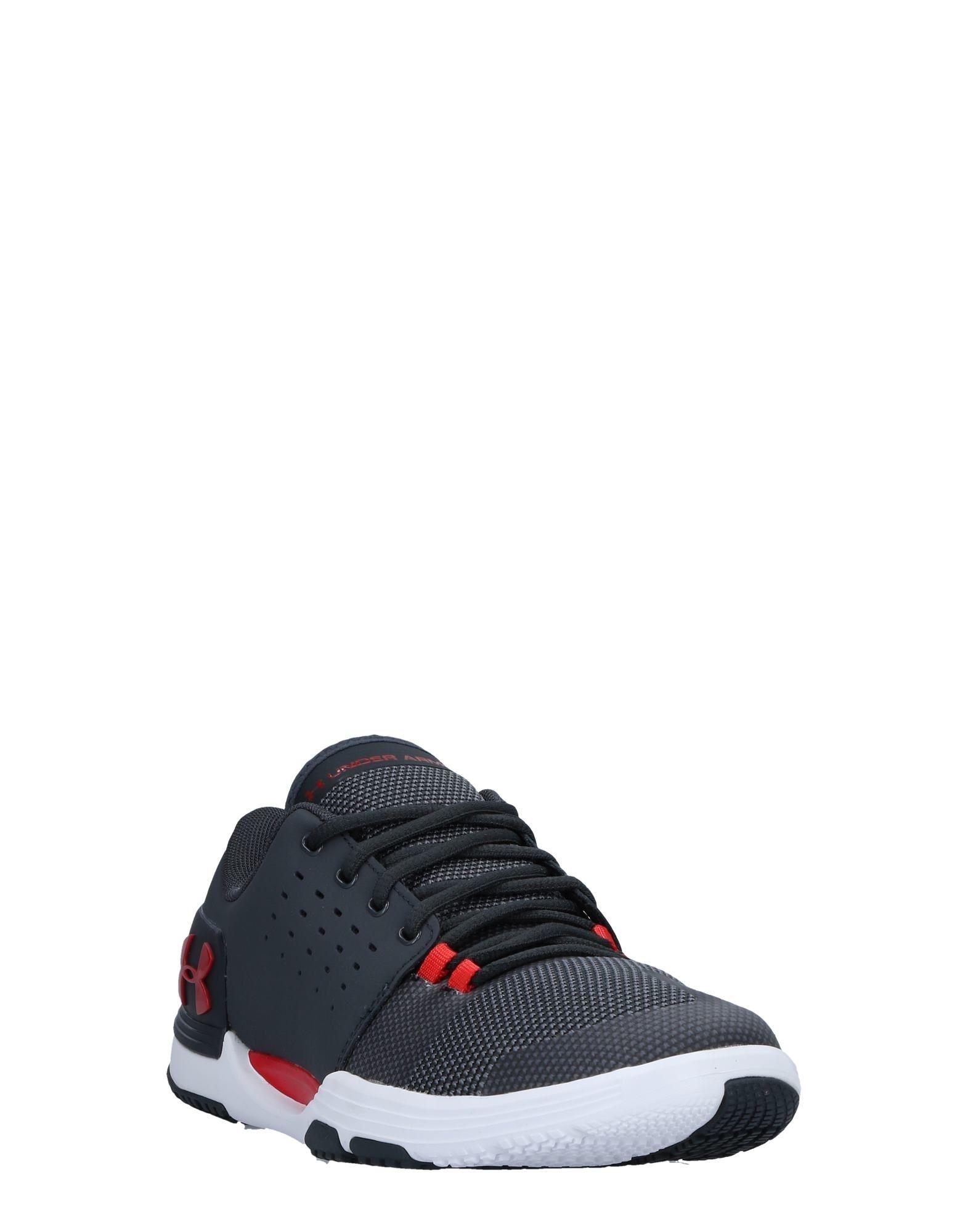 Rabatt Sneakers echte Schuhe Under Armour Sneakers Rabatt Herren  11519674IW 31c86c