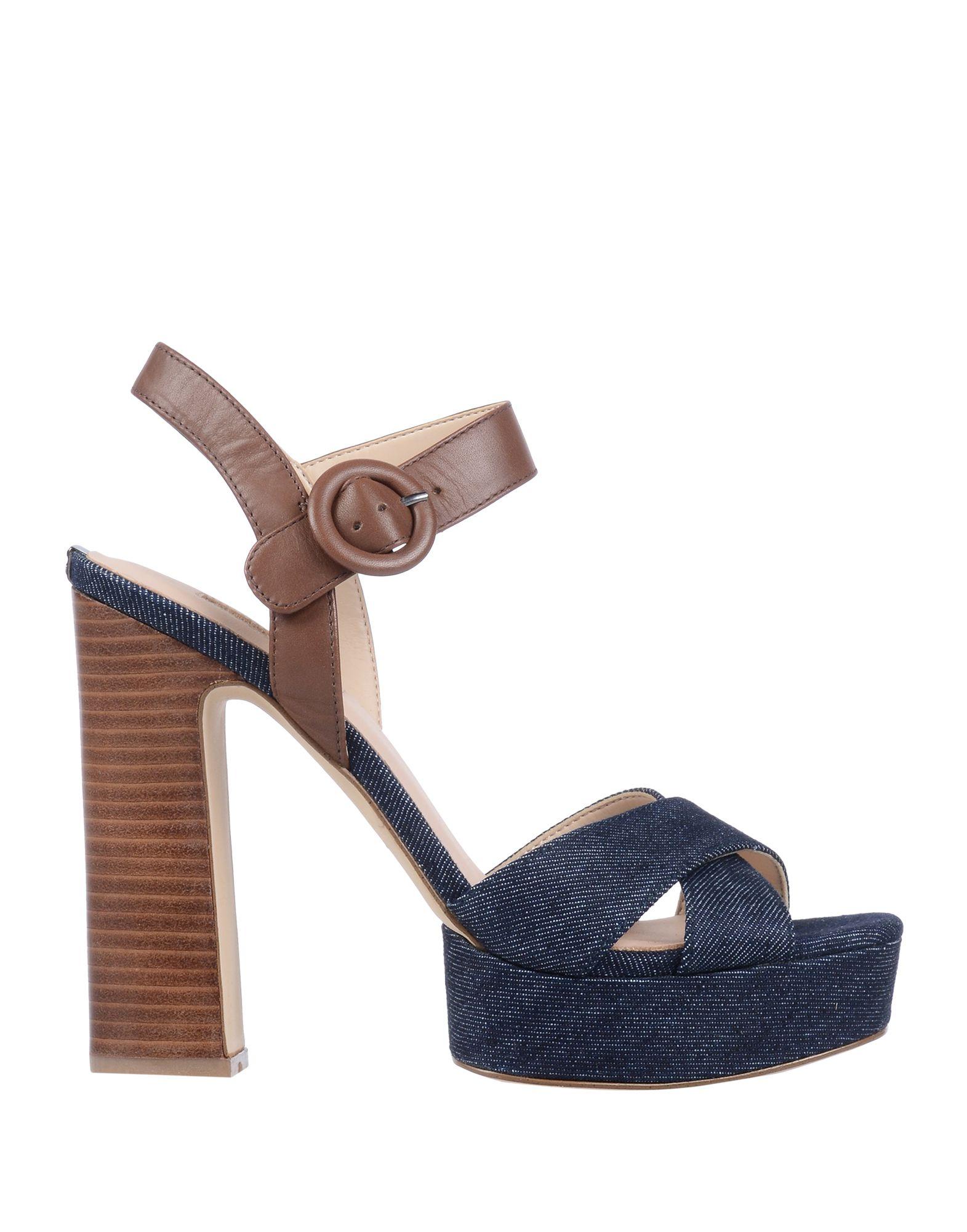 Stilvolle billige  Schuhe Guess Sandalen Damen  billige 11519679FH 2efab3