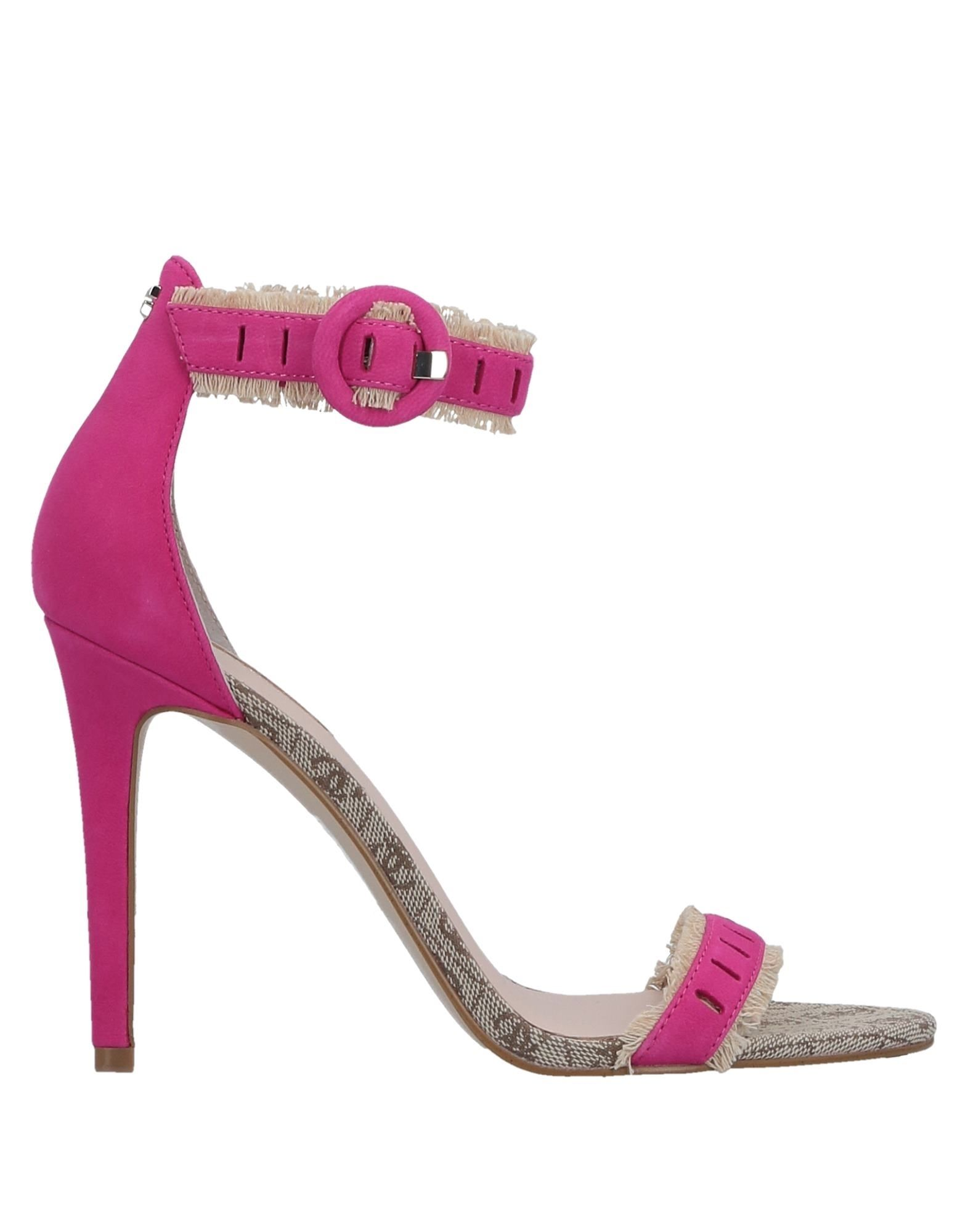 Guess Sandals - Women  Guess Sandals online on  Women United Kingdom - 11519683FM df8037