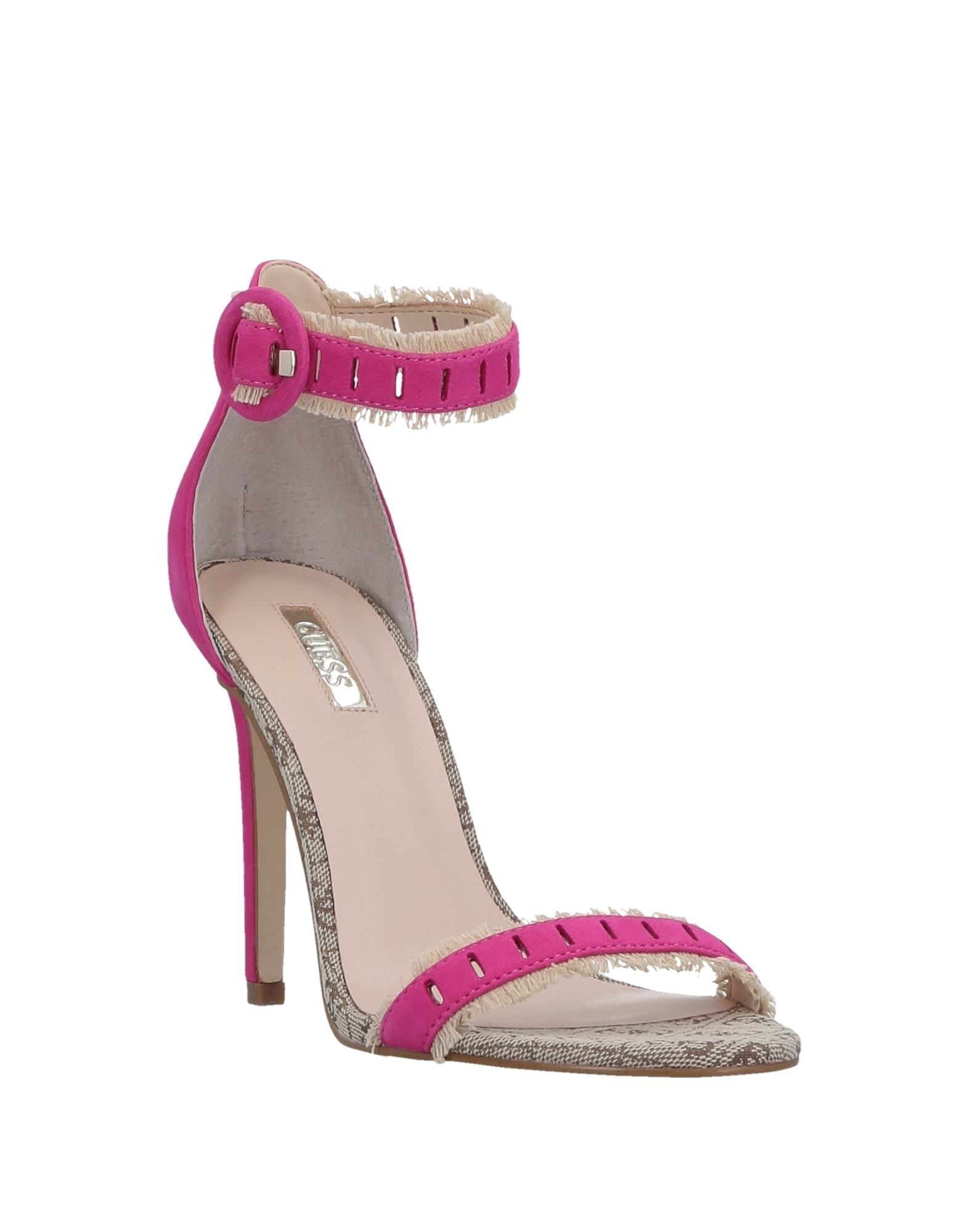 Gut tragenGuess um billige Schuhe zu tragenGuess Gut Sandalen Damen 11519683FM c892bf