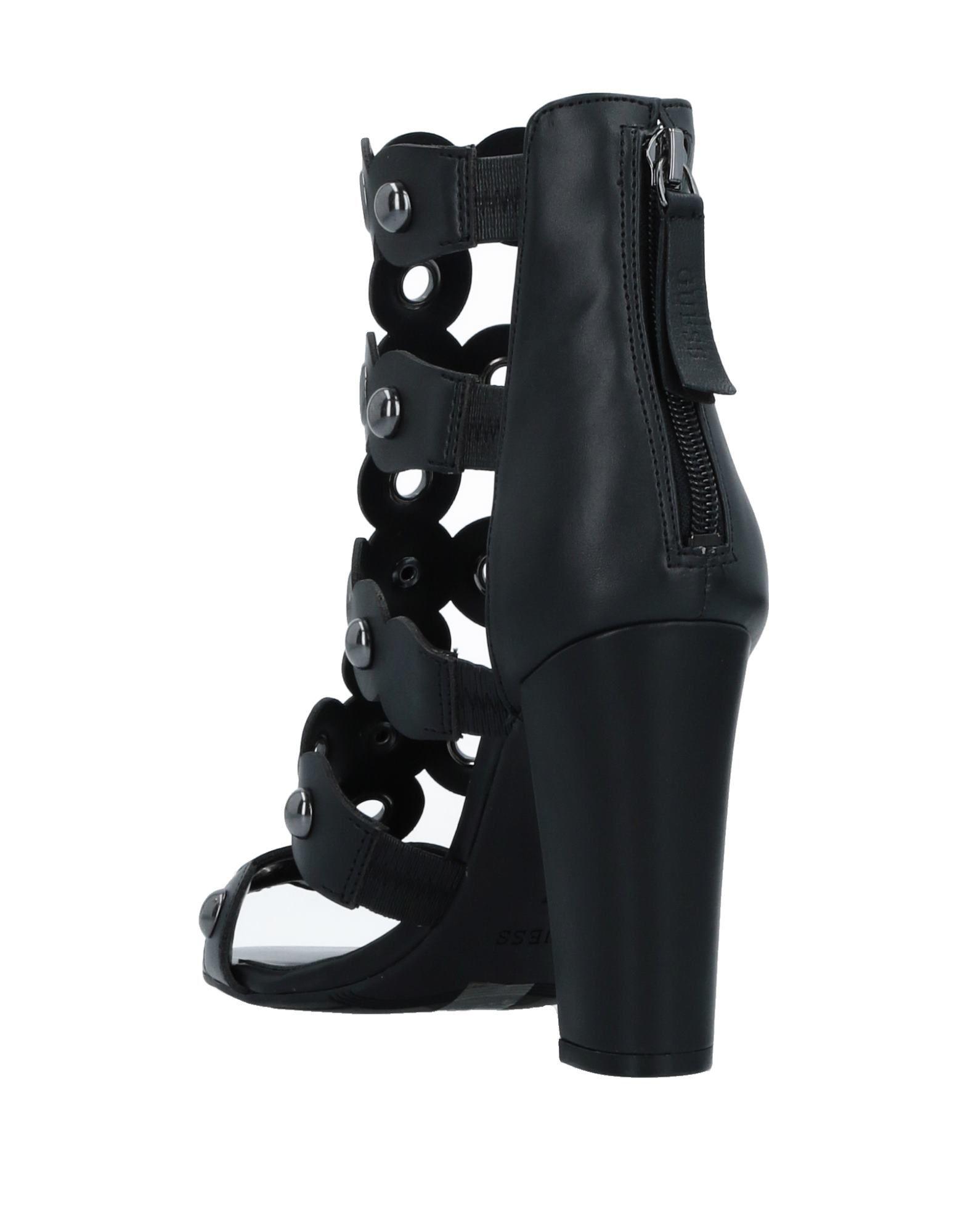 Stilvolle Stilvolle Stilvolle billige Schuhe Guess Sandalen Damen  11519685PN 33447a