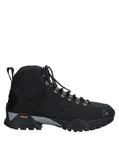 Zapatos con descuento descuento descuento Botín Roa Hombre - Botines Roa - 11519718RJ Negro 0f1ff4