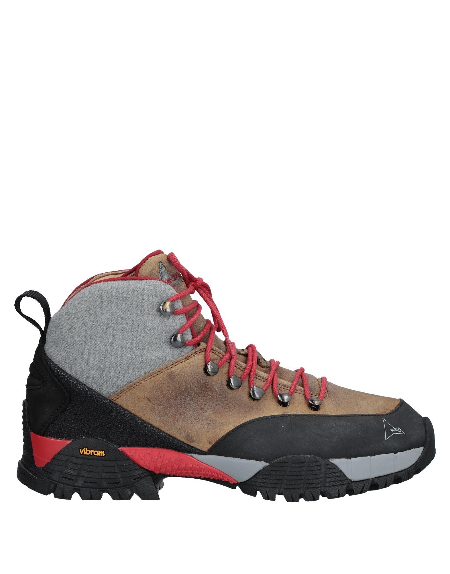 Roa Stiefelette Herren  11519721QN Schuhe Gute Qualität beliebte Schuhe 11519721QN f86071
