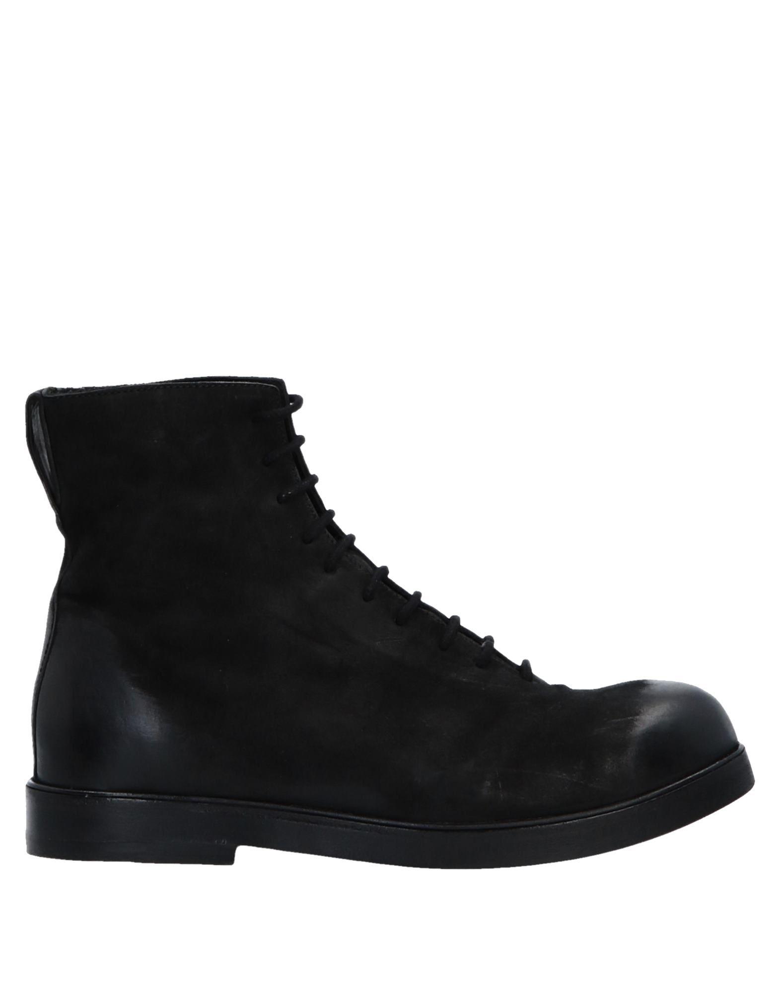 Rabatt Schuhe The Last Conspiracy Stiefelette Damen  11519730IV